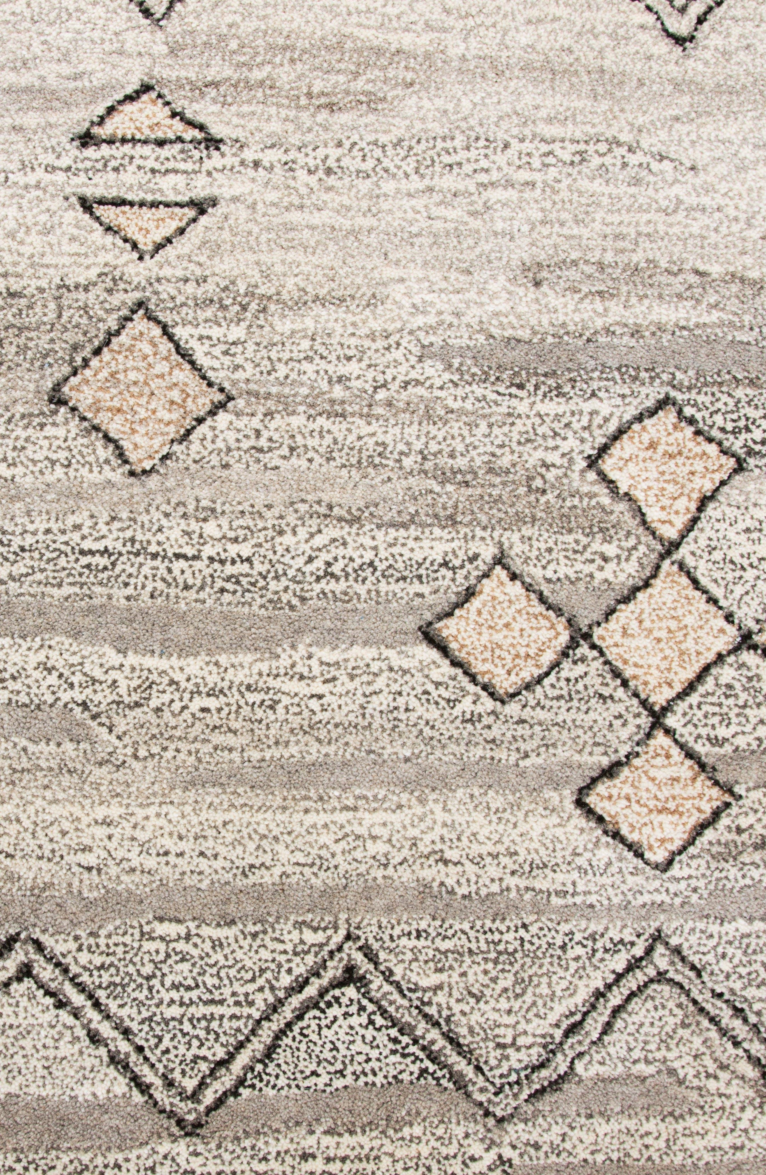 Desert Plains Hand Tufted Wool Area Rug,                             Alternate thumbnail 3, color,                             020