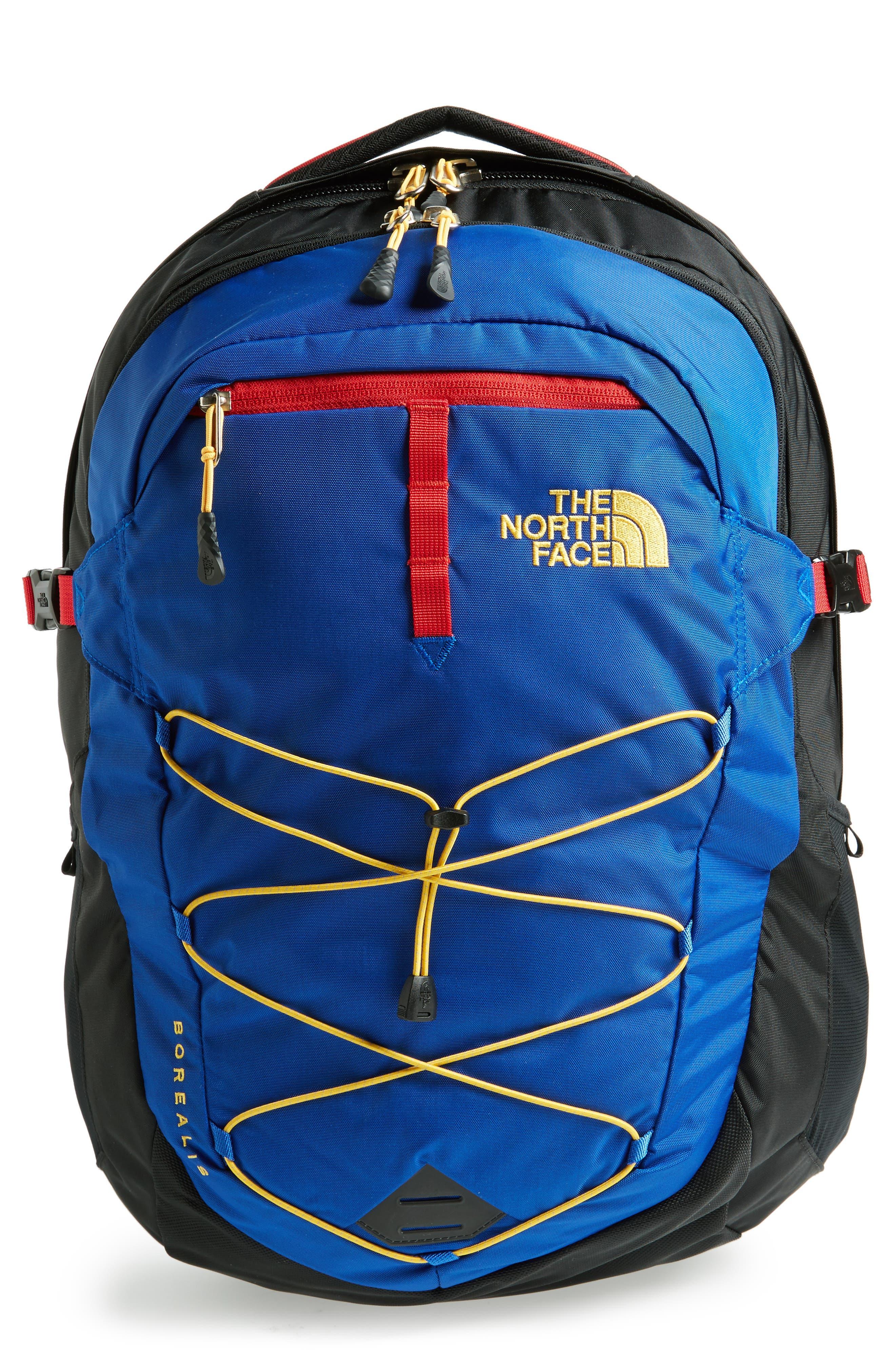 Borealis Backpack,                         Main,                         color, 402