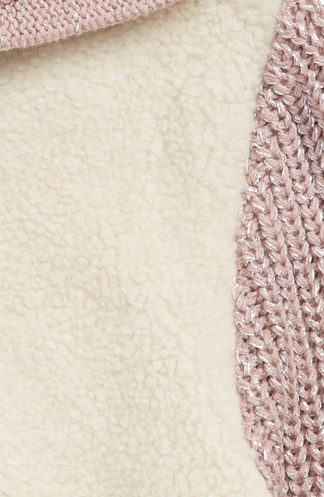Ivy Jacket,                             Alternate thumbnail 2, color,                             ROSE PINK