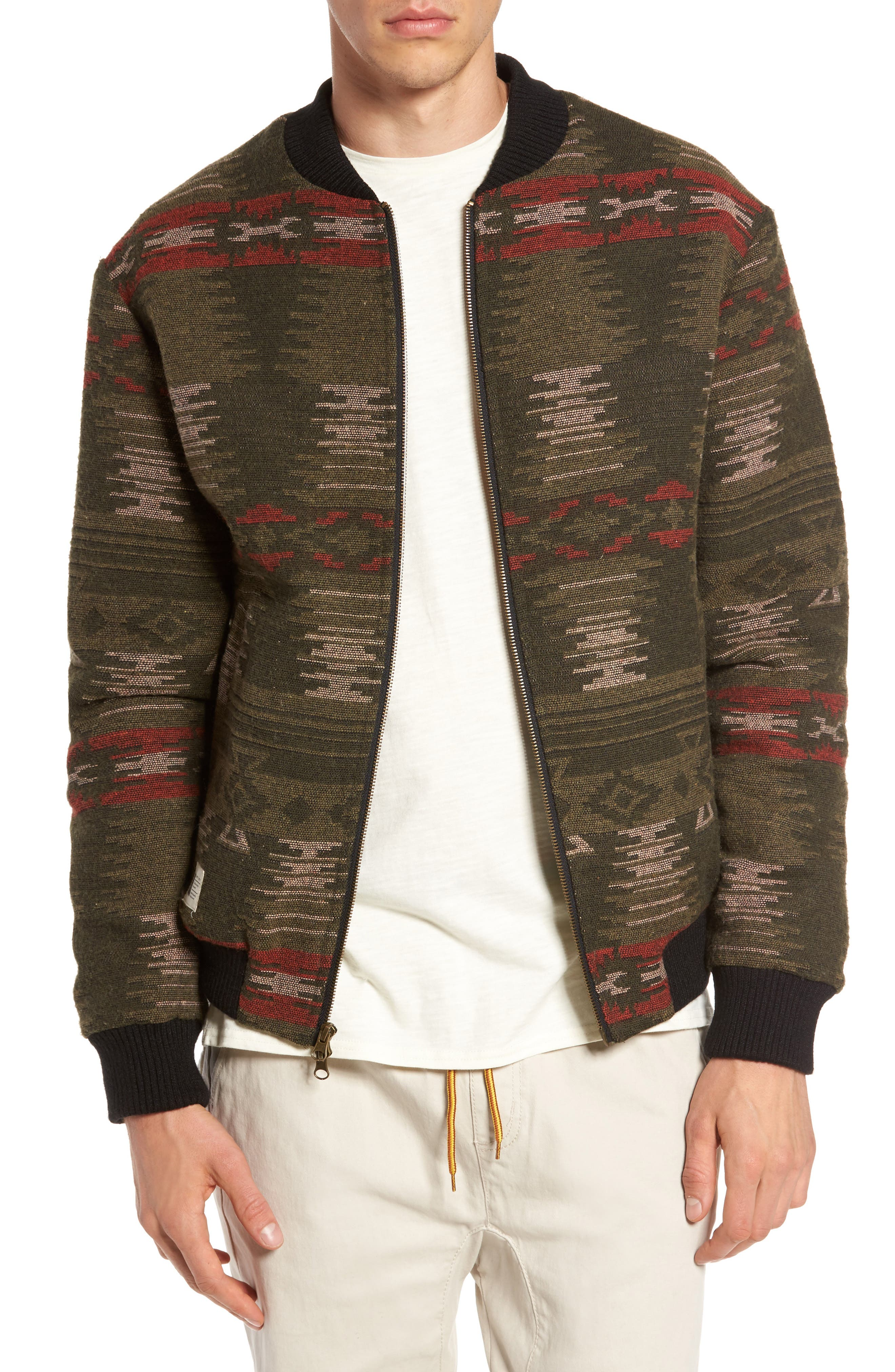 Glover Jacket,                             Main thumbnail 1, color,
