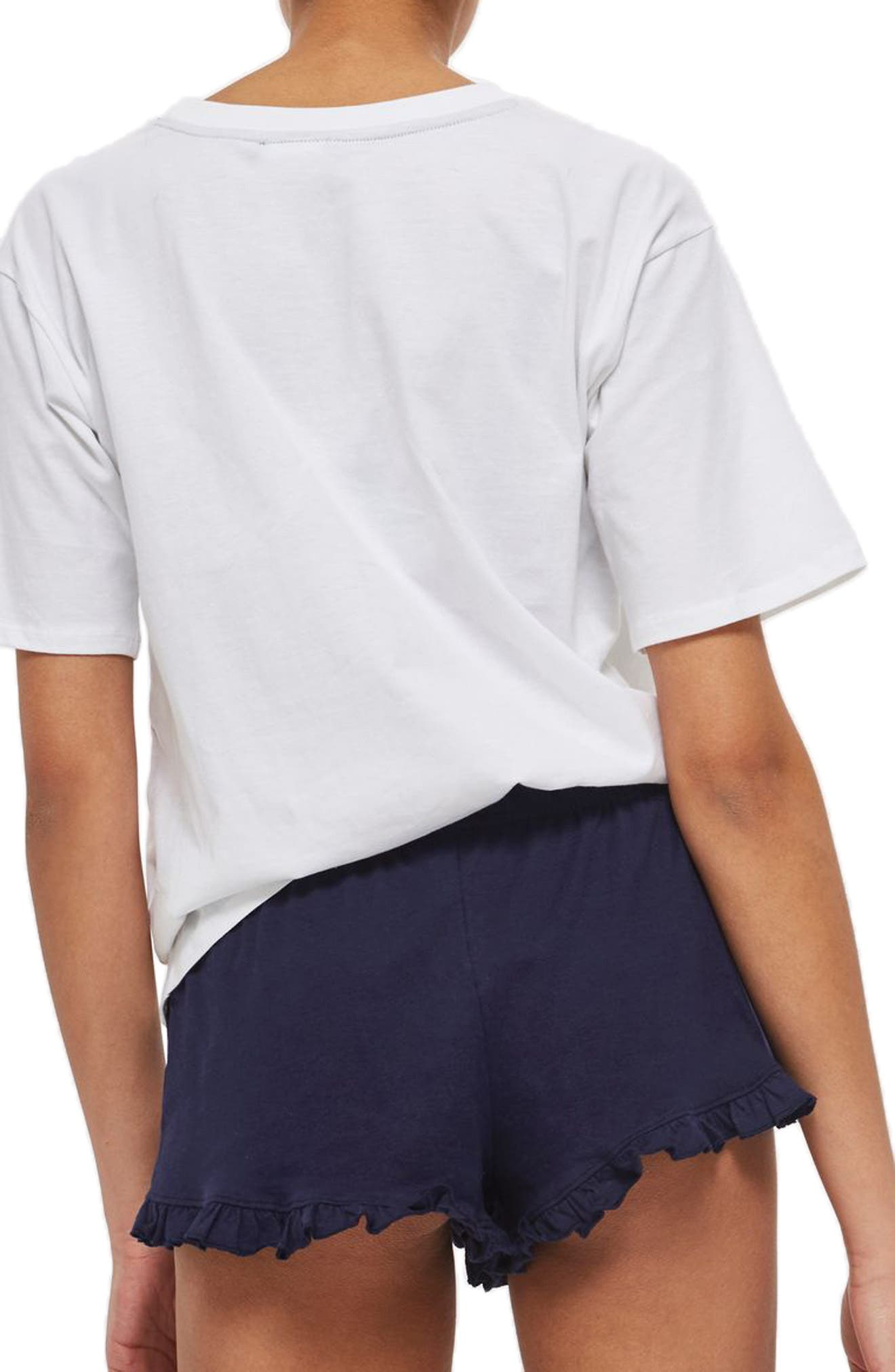 Disney<sup>®</sup> Princess Jasmine Short Pajamas,                             Alternate thumbnail 2, color,