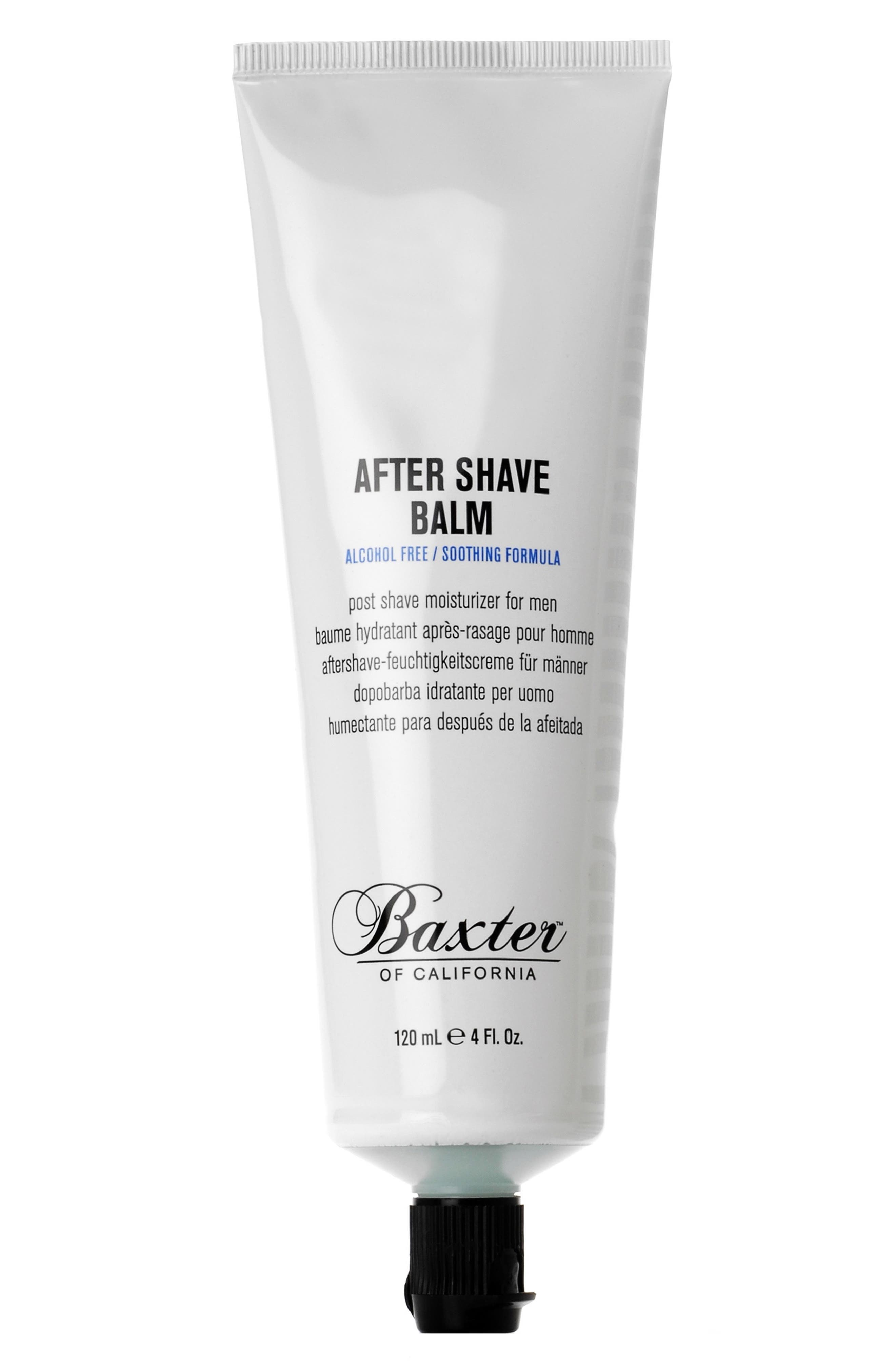 After Shave Balm,                             Alternate thumbnail 4, color,                             NO COLOR