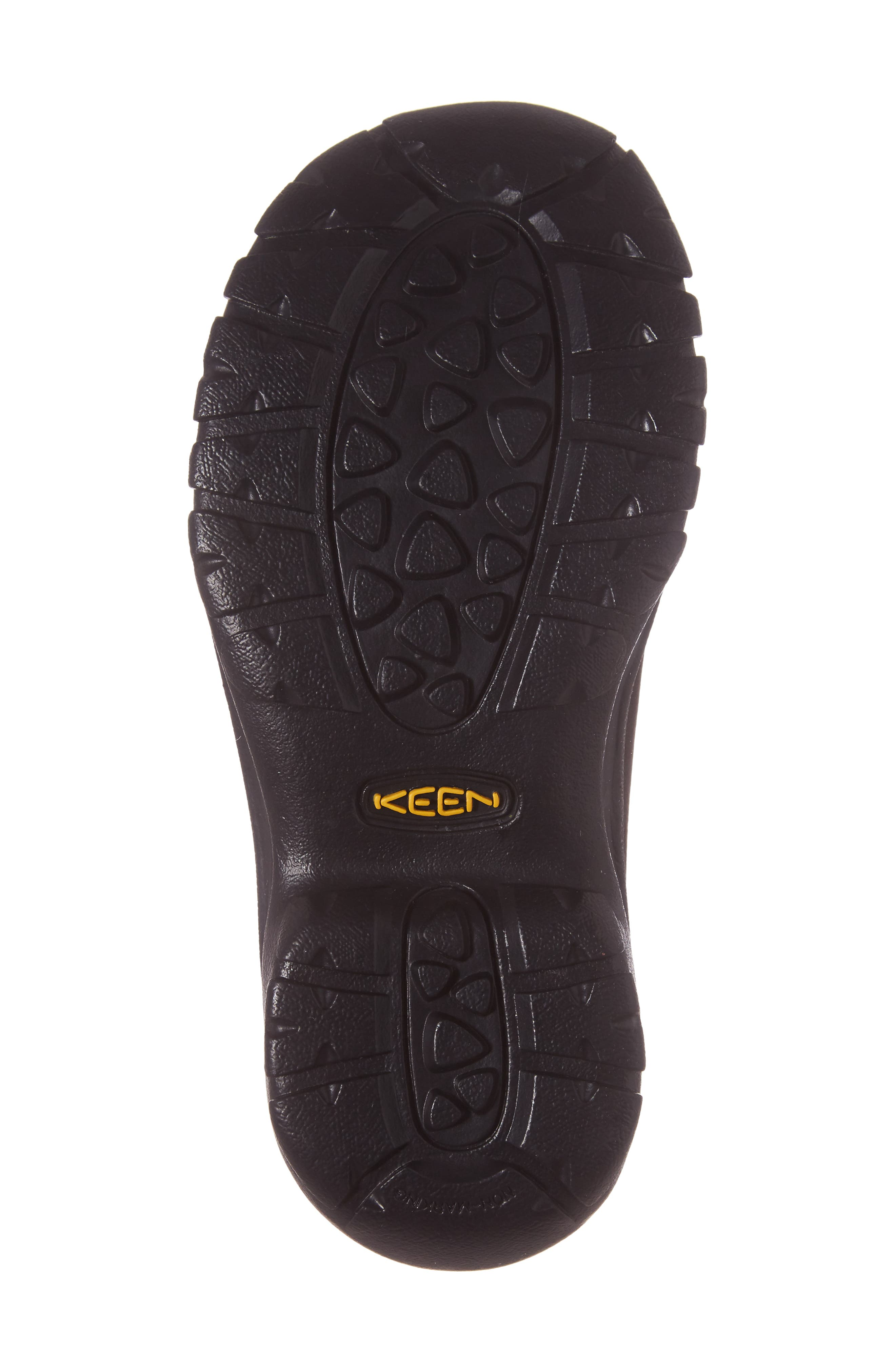 Kaci Insulated Waterproof Clog,                             Alternate thumbnail 6, color,