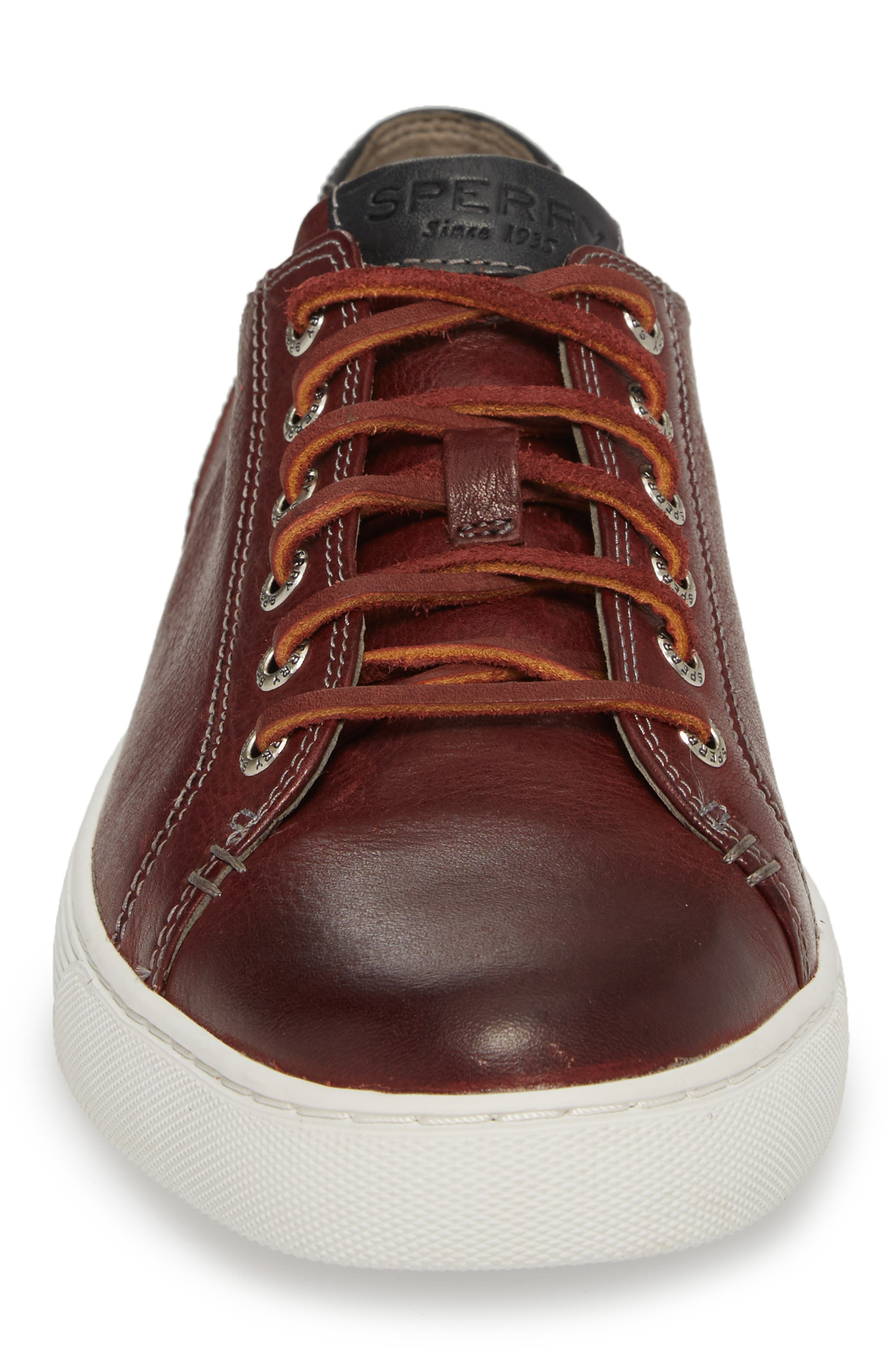 Gold Cup Sport Sneaker,                             Alternate thumbnail 7, color,