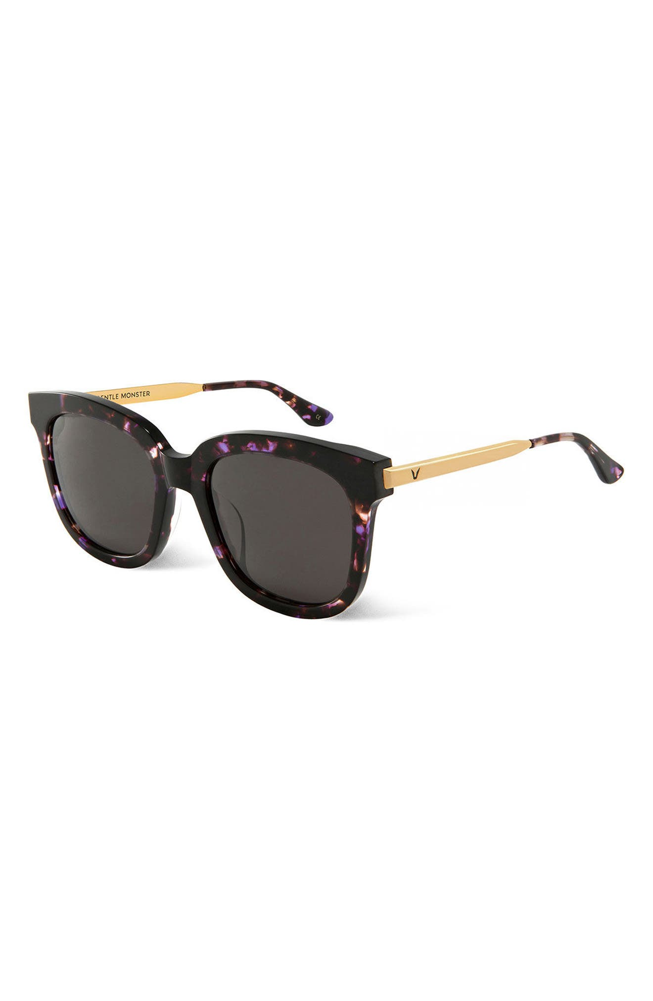 Absente 54mm Sunglasses,                             Alternate thumbnail 16, color,
