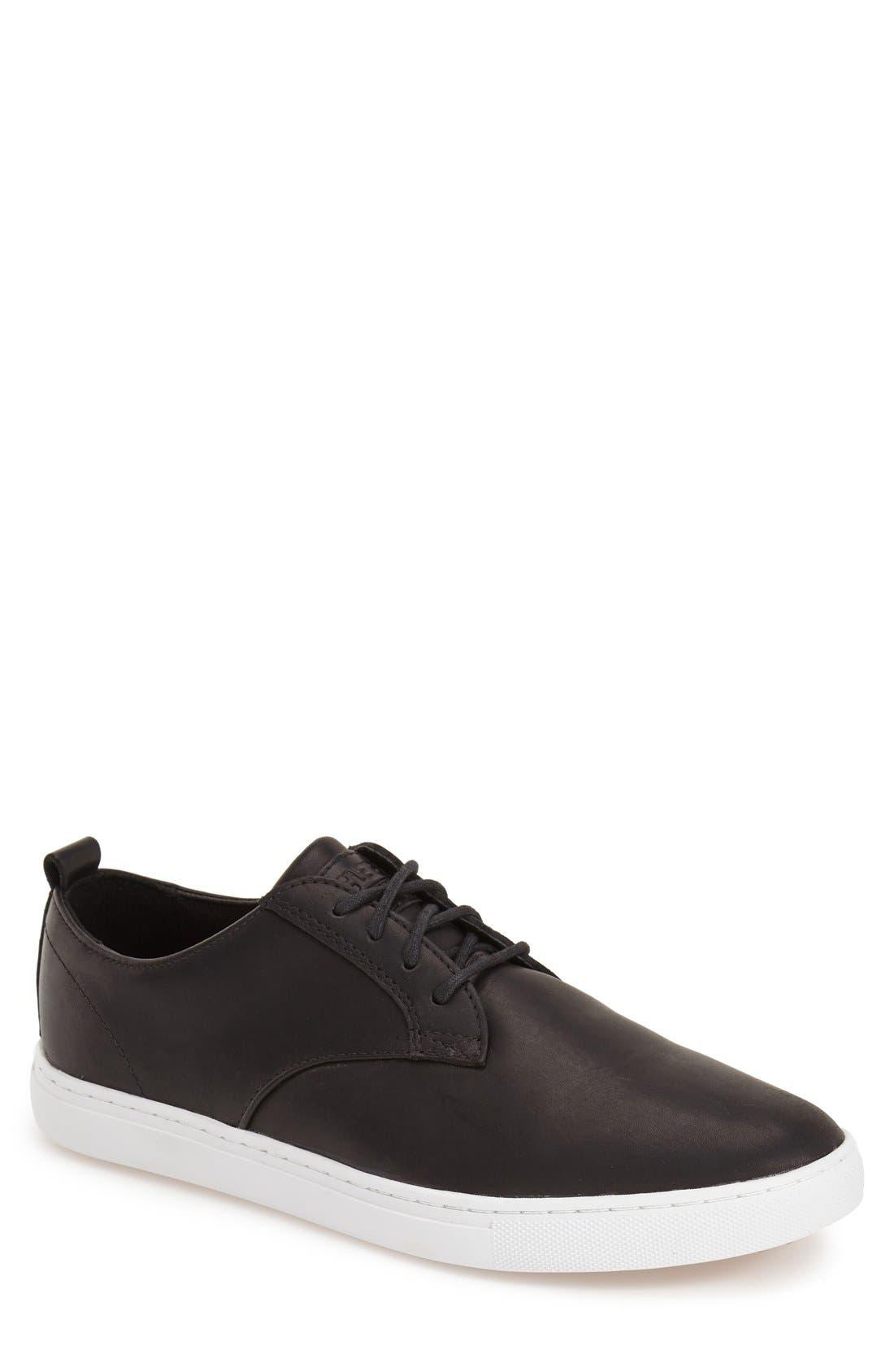 'Ellington' Sneaker,                         Main,                         color, 012