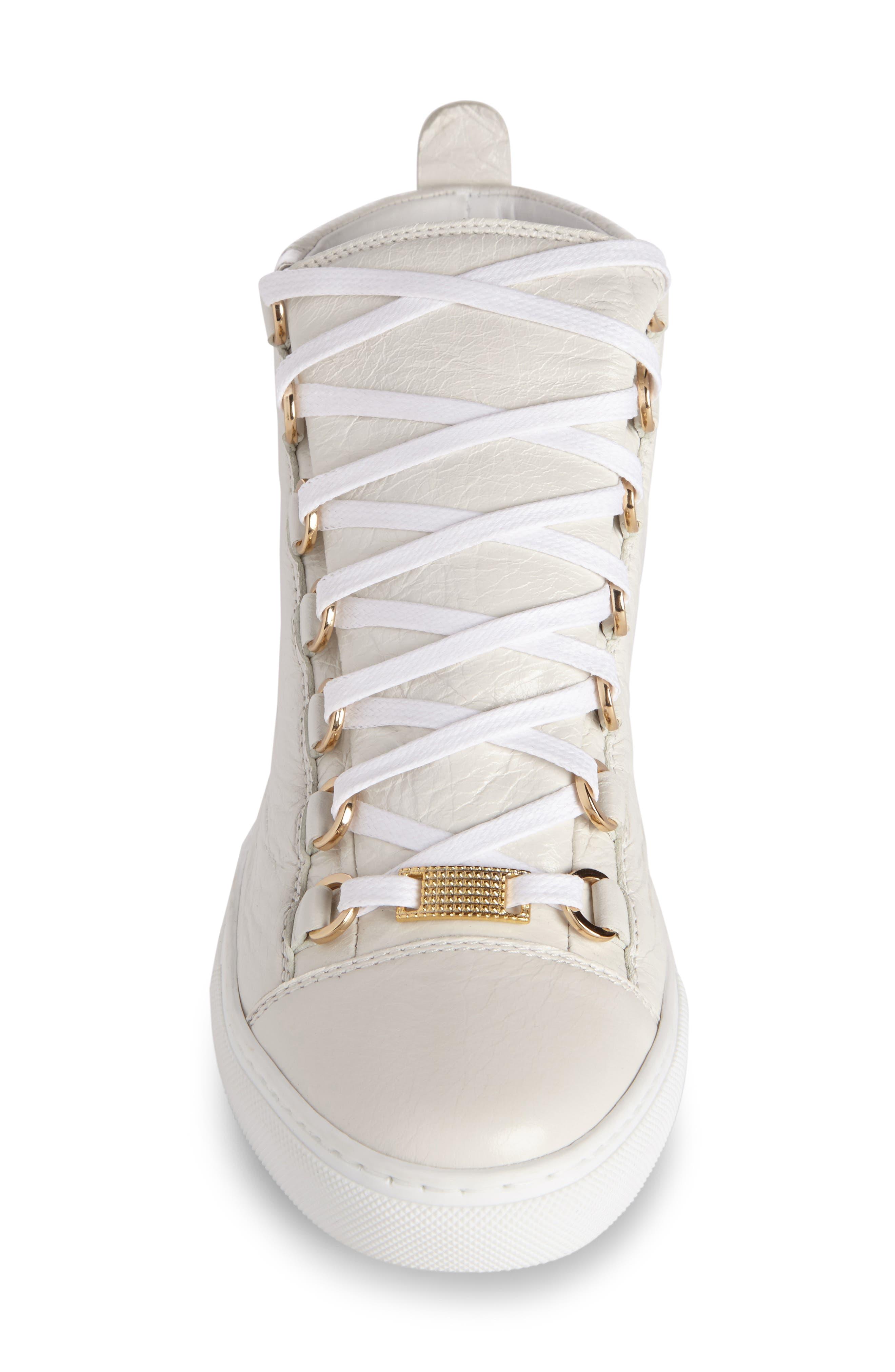 High Top Sneaker,                             Alternate thumbnail 26, color,