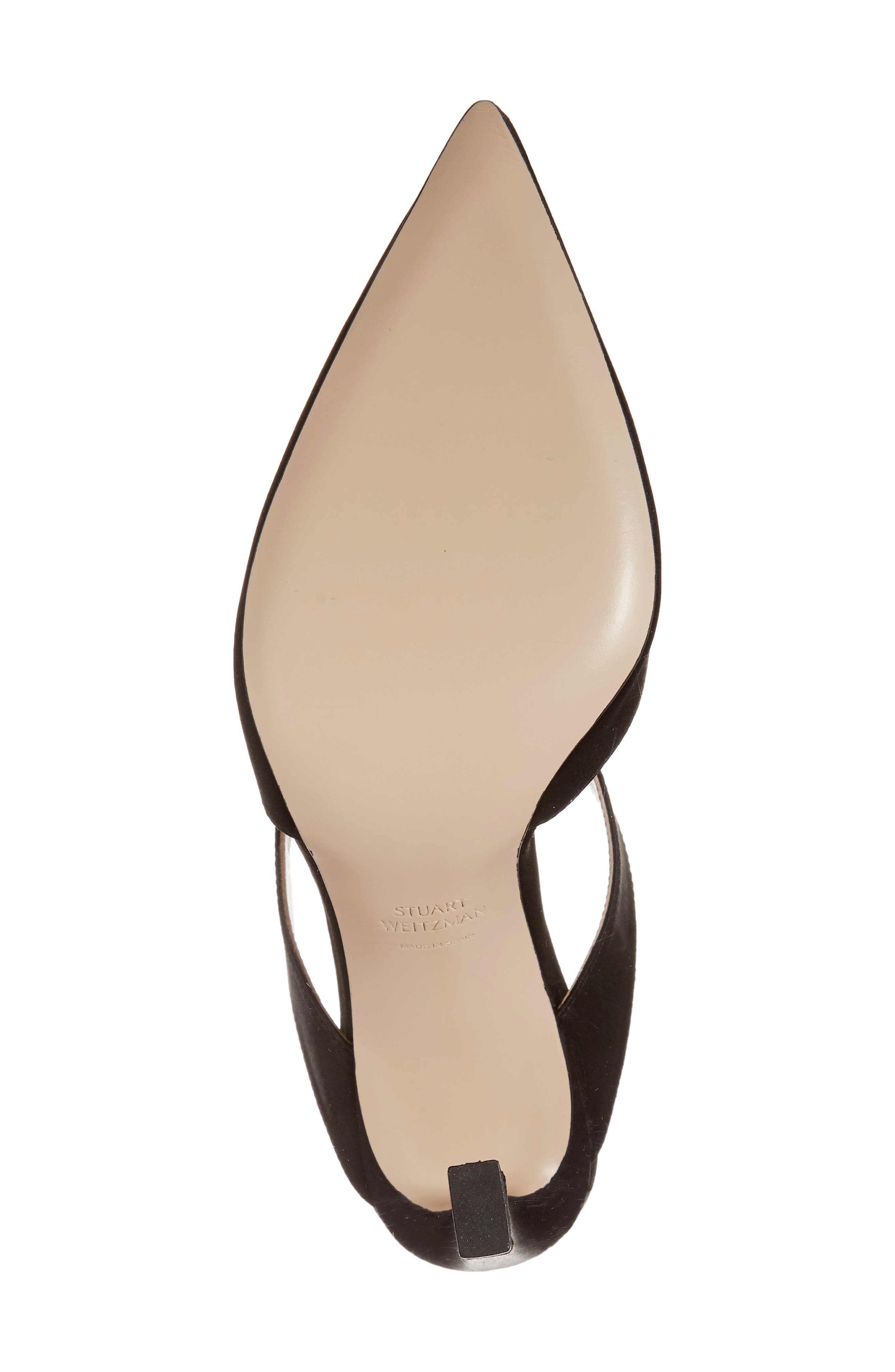 Event Pointy Toe Pump,                             Alternate thumbnail 6, color,                             002
