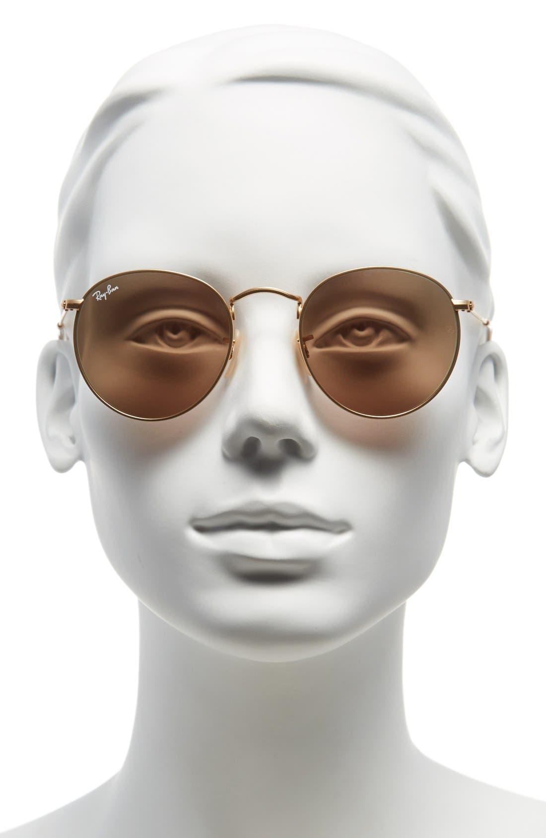 Icons 50mm Sunglasses,                             Alternate thumbnail 9, color,