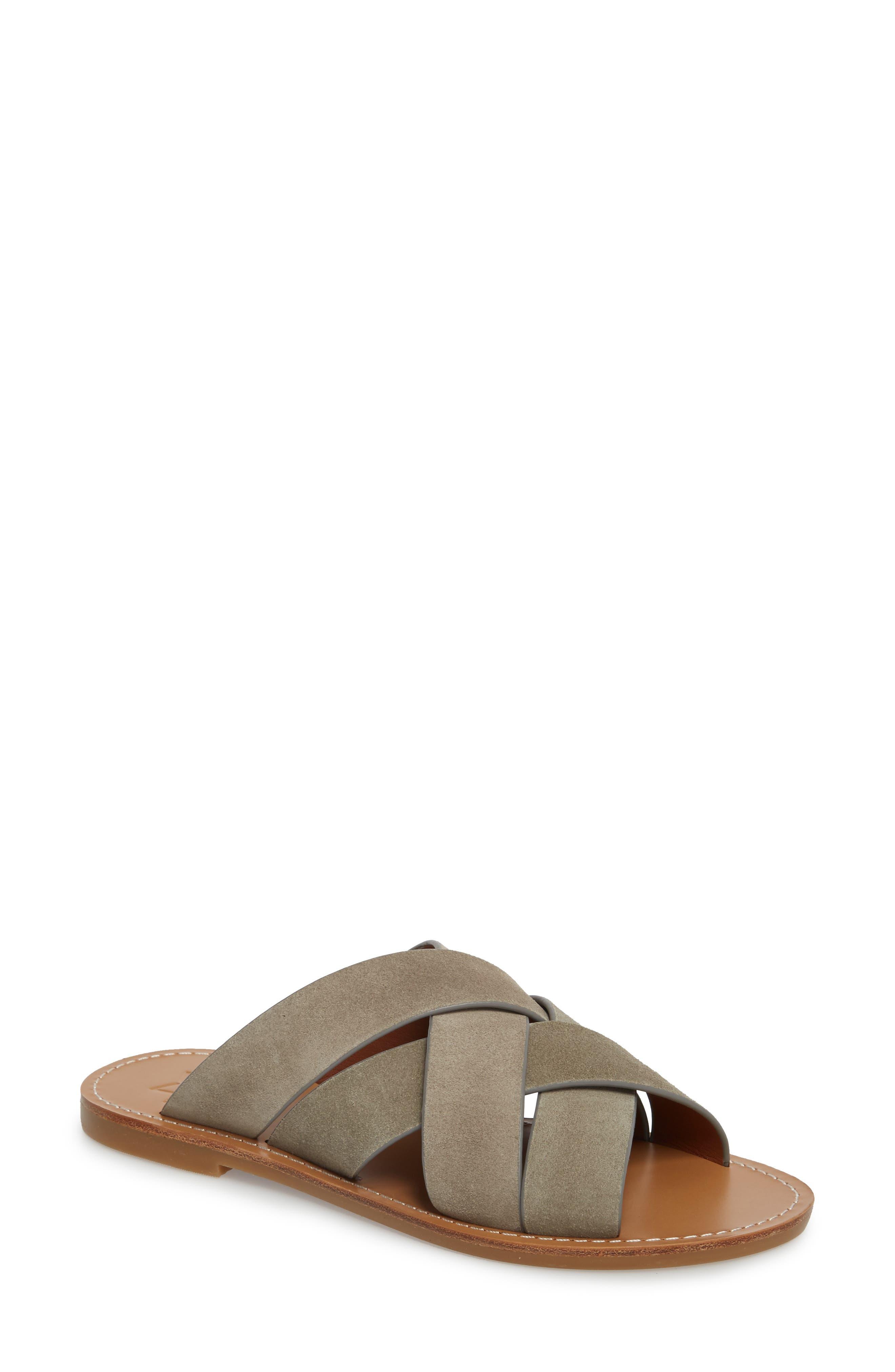 Raida Slide Sandal,                             Main thumbnail 2, color,