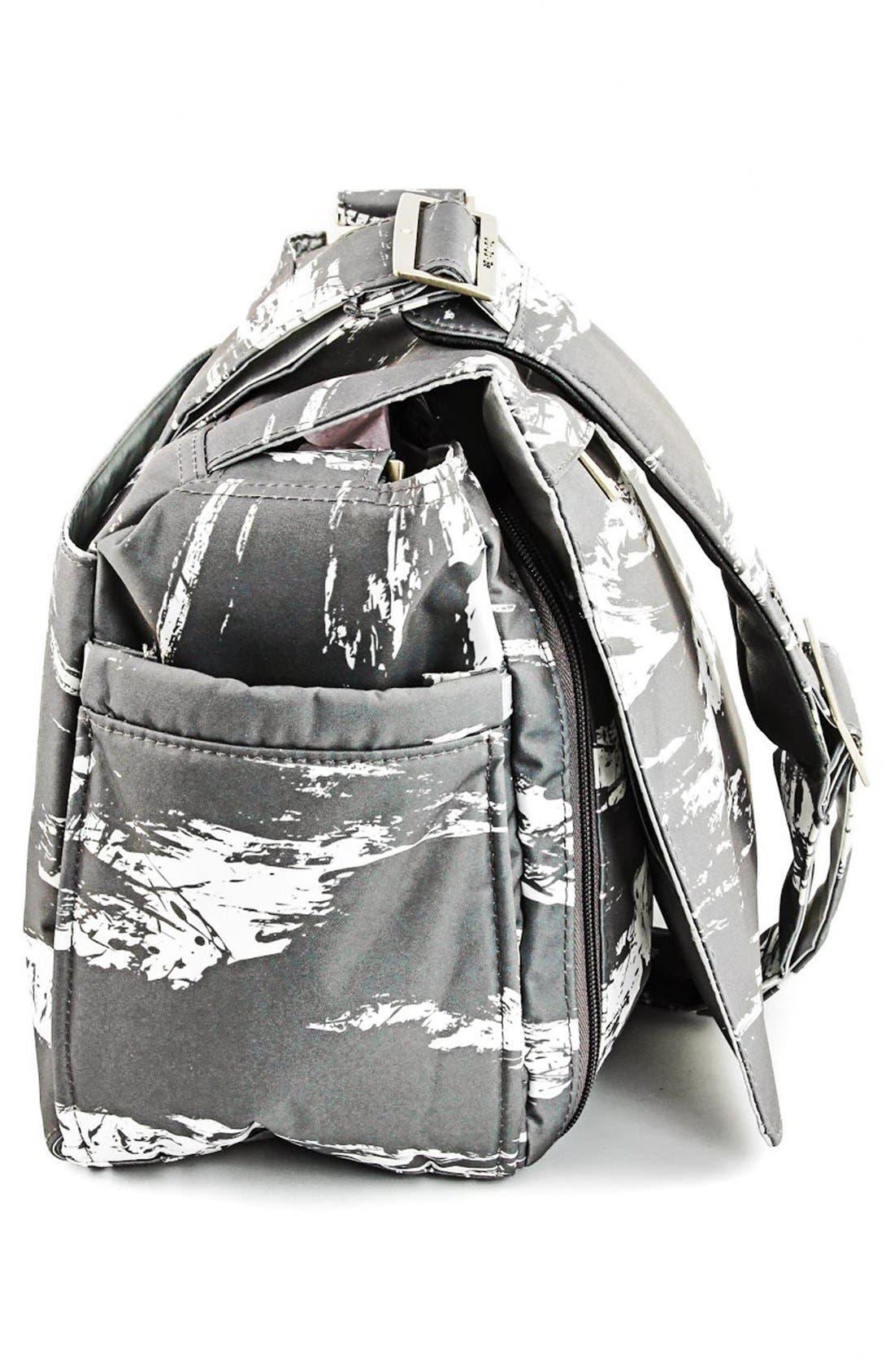 'Better Be' Diaper Bag,                             Alternate thumbnail 64, color,