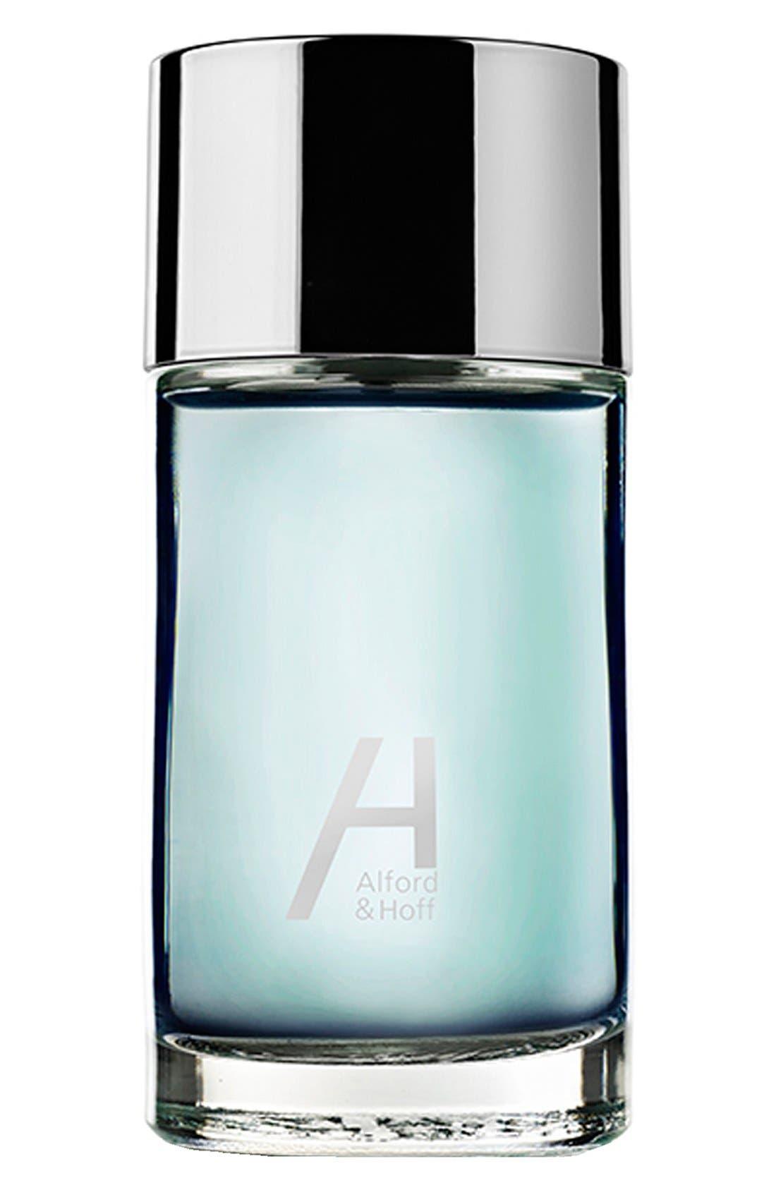'No.2' Fragrance,                         Main,                         color, NO COLOR