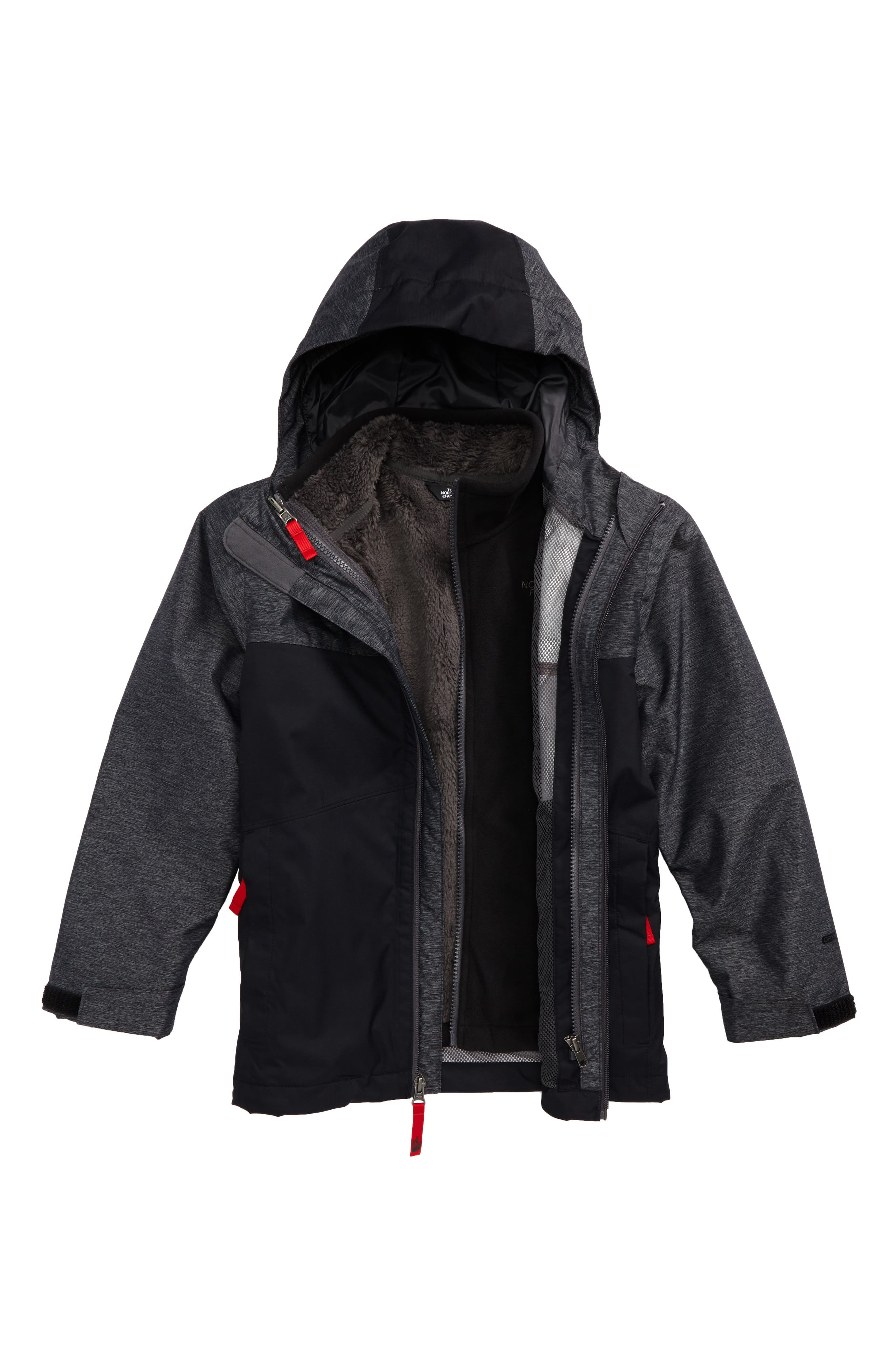 Chimborazo Triclimate<sup>®</sup> 3-in-1 Jacket,                         Main,                         color,