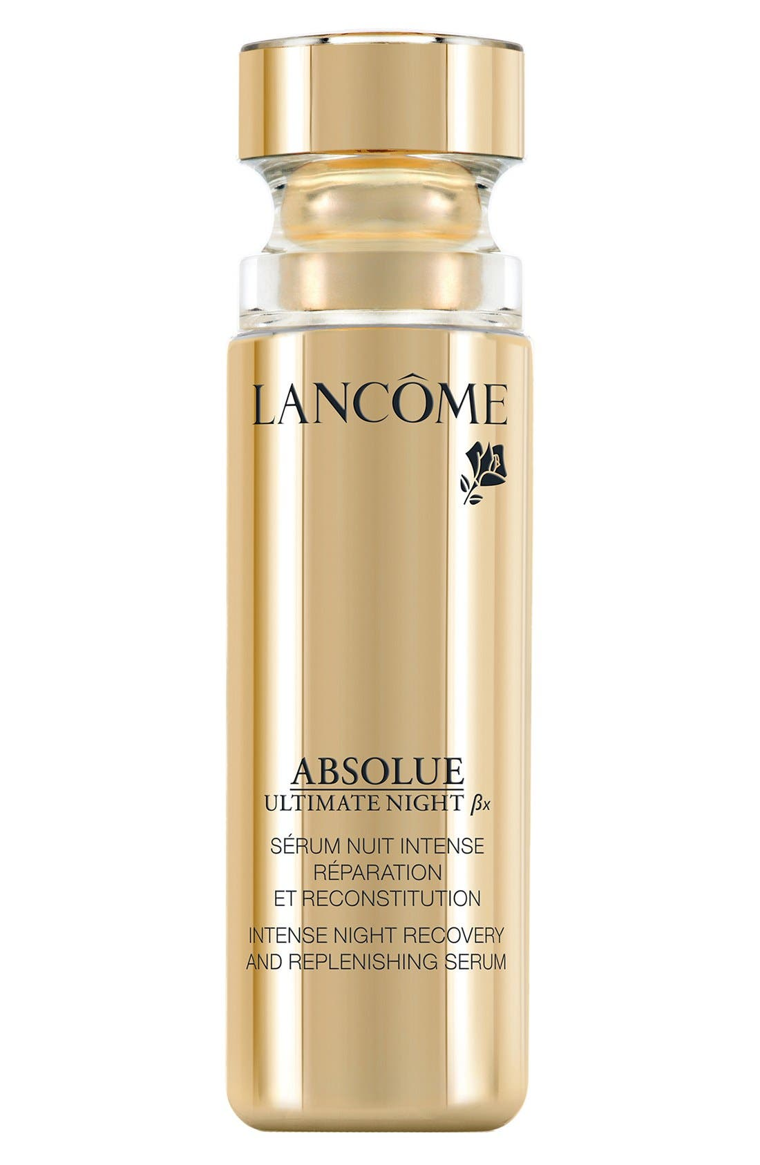 Absolue Bx Ultimate Night Recovery and Replenishing Serum,                             Main thumbnail 1, color,                             000
