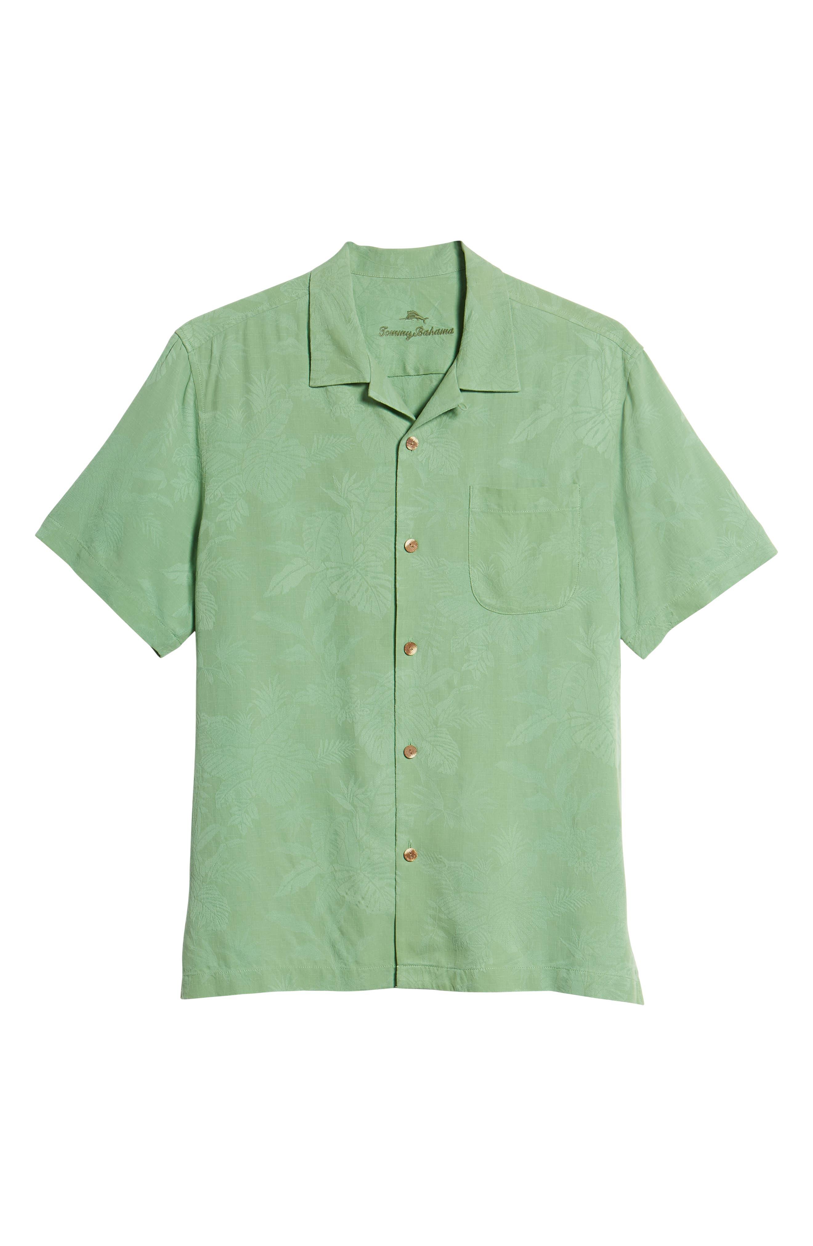 La Grande Gingham Linen Sport Shirt,                             Alternate thumbnail 6, color,                             COBALT SEA