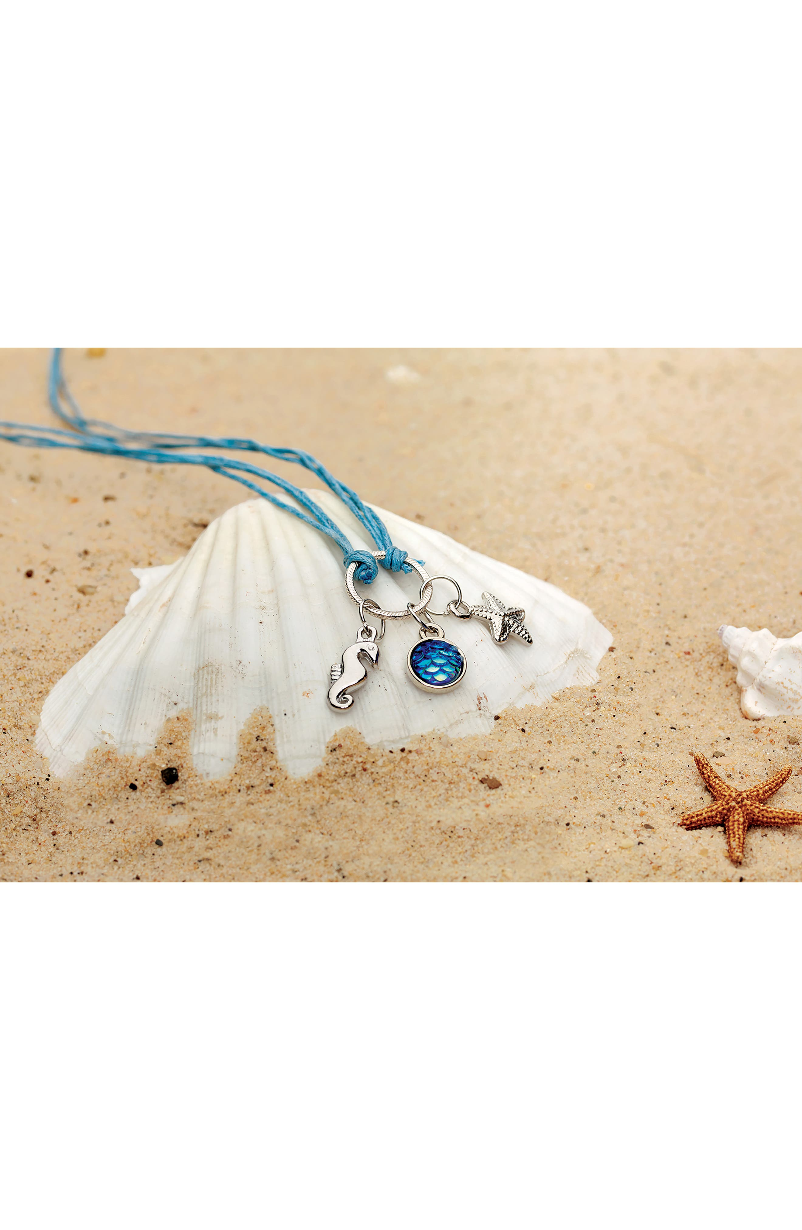 Mermaid Tail Jewelry Maker,                             Alternate thumbnail 6, color,                             450