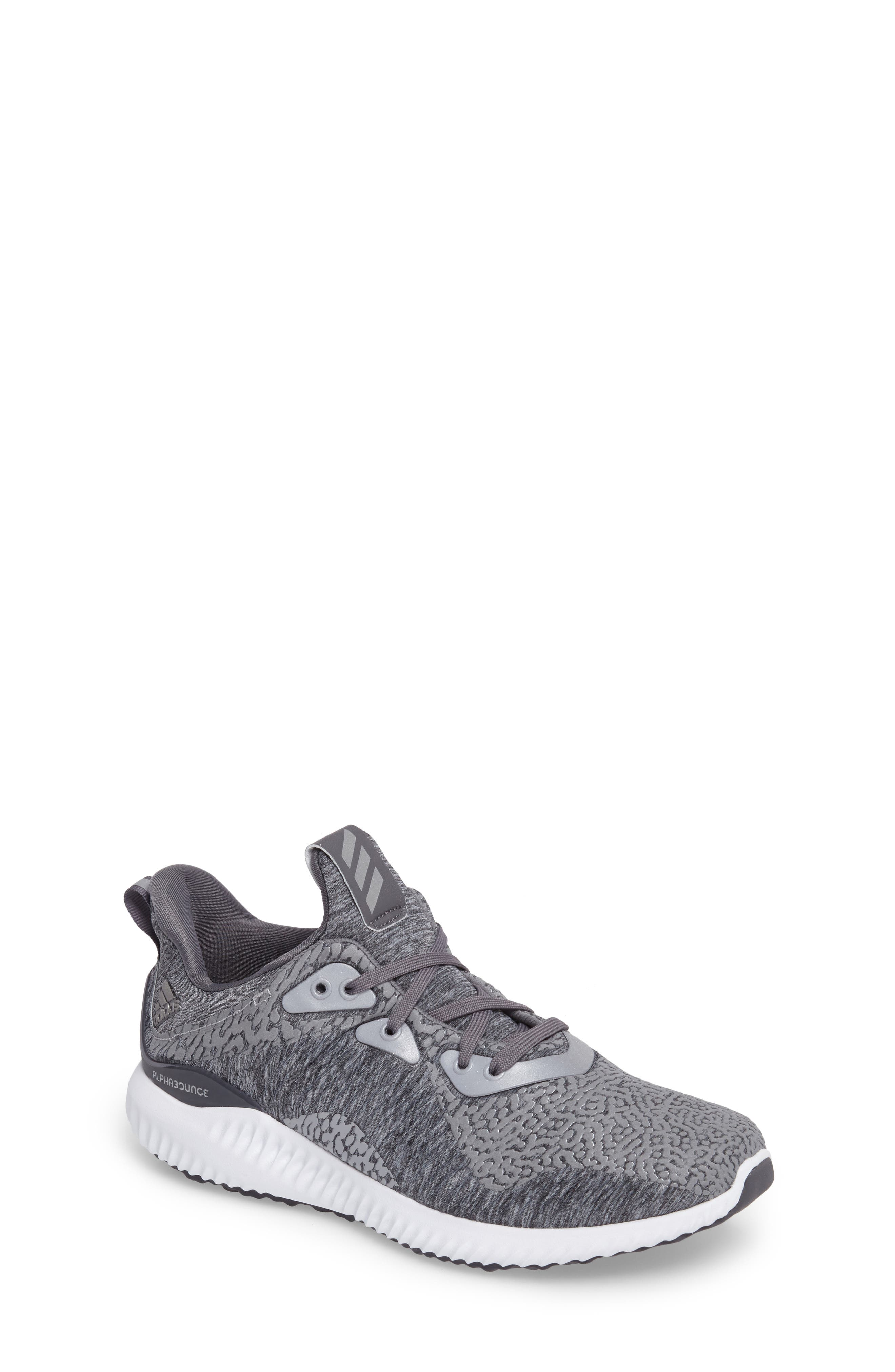 AlphaBounce Sneaker,                             Main thumbnail 1, color,                             035