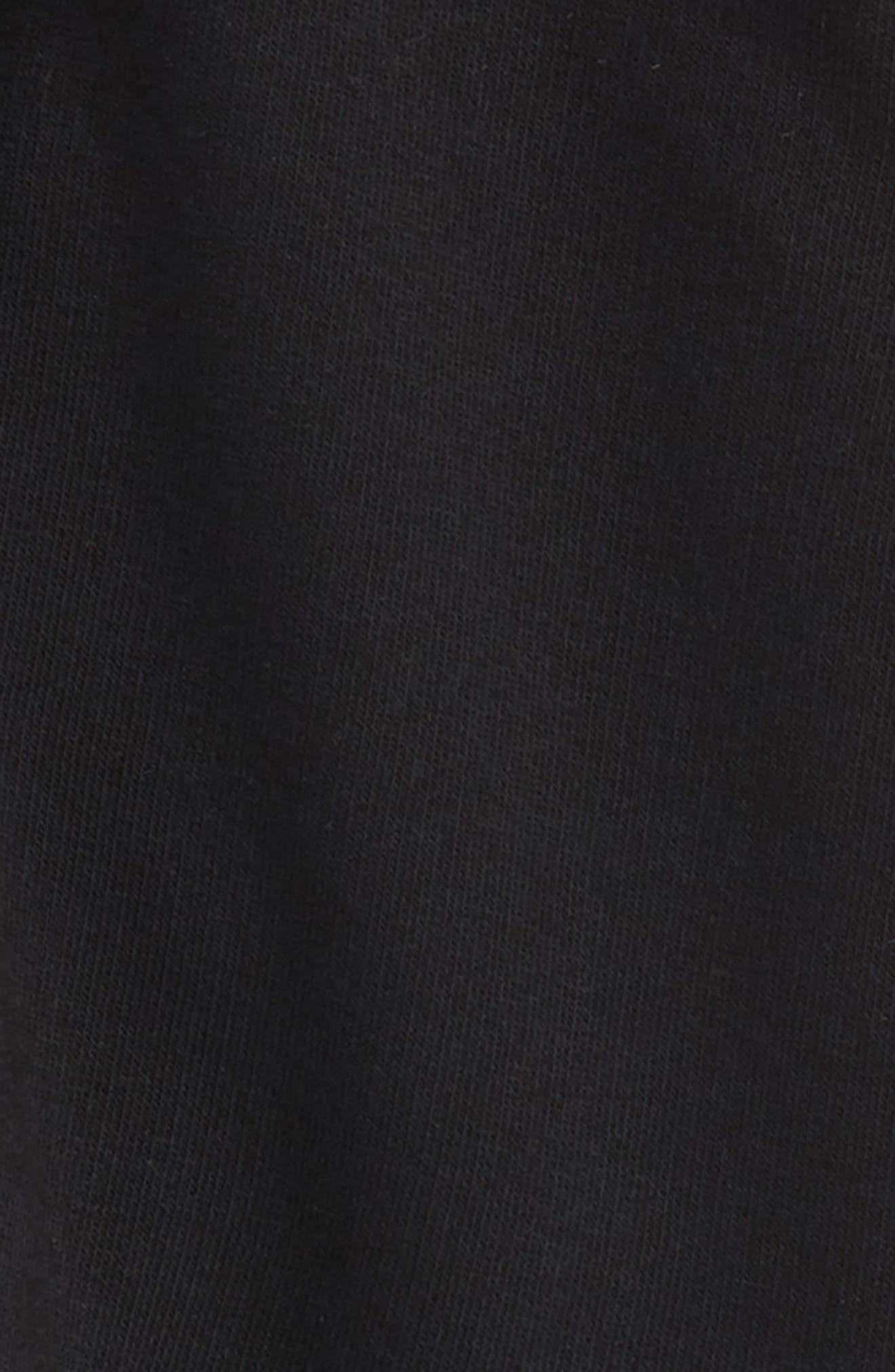 Basic Sweatpants,                             Alternate thumbnail 3, color,                             001