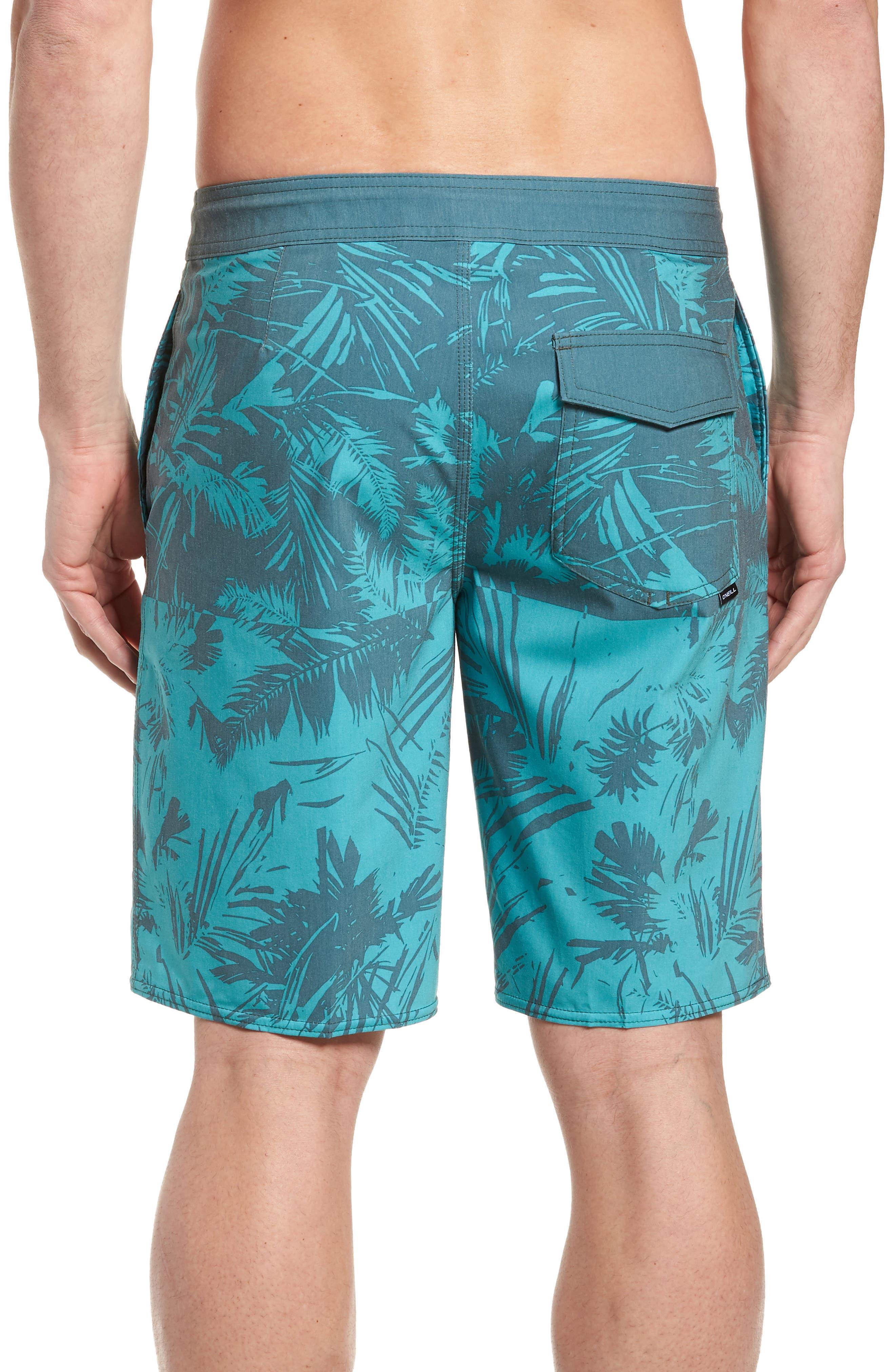 Inverted Cruzer Board Shorts,                             Alternate thumbnail 2, color,                             440