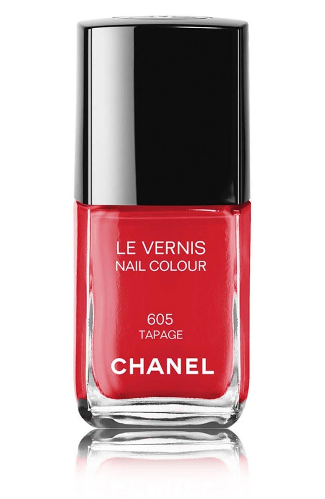 LE VERNIS<br />Nail Colour,                             Main thumbnail 176, color,