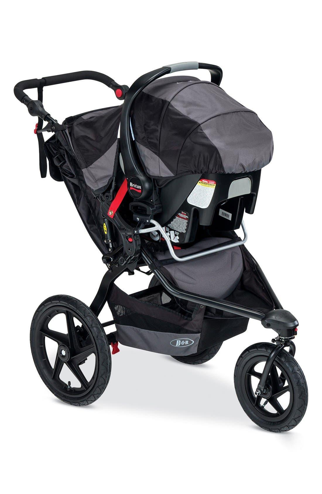 'Click & Go' Adapters for Britax<sup>®</sup> & BOB Infant Car Seats,                             Alternate thumbnail 2, color,                             NONE