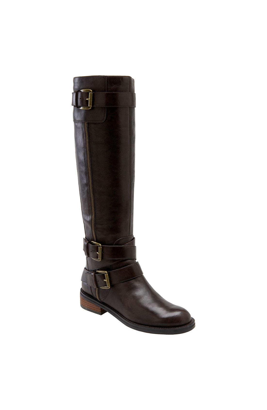 'Saylem' Riding Boot,                             Main thumbnail 4, color,