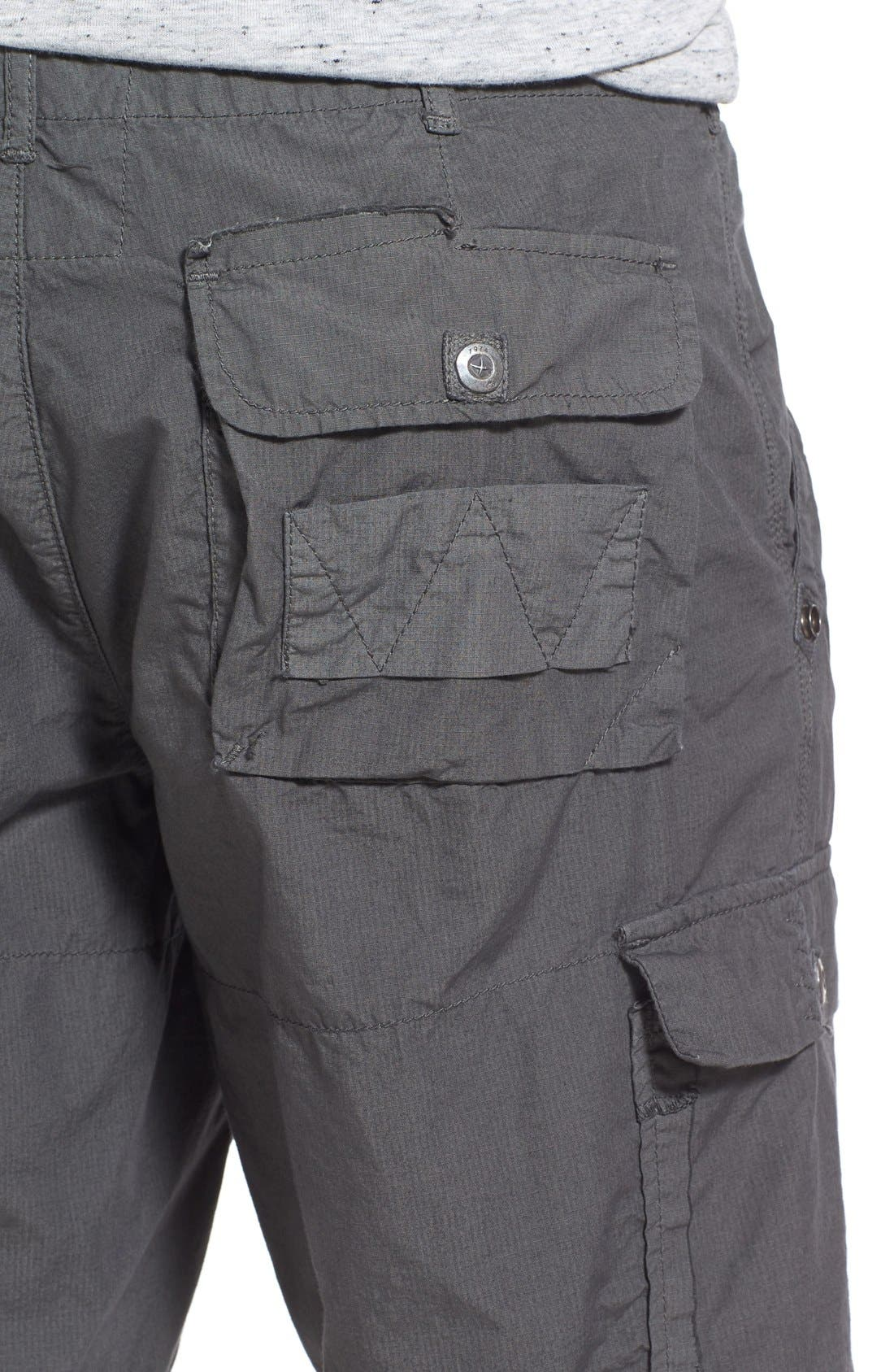 'Havasu' Cargo Shorts,                             Alternate thumbnail 17, color,