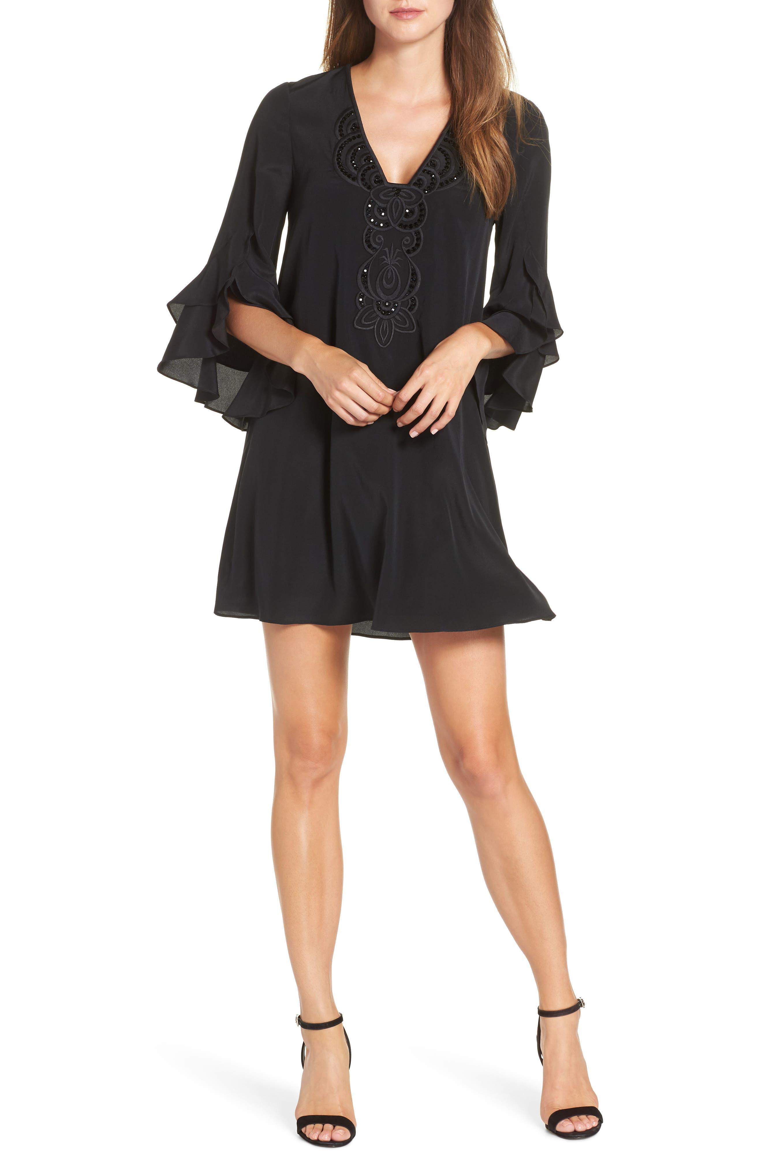 Lilly Pulitzer Tatiana Tunic Dress