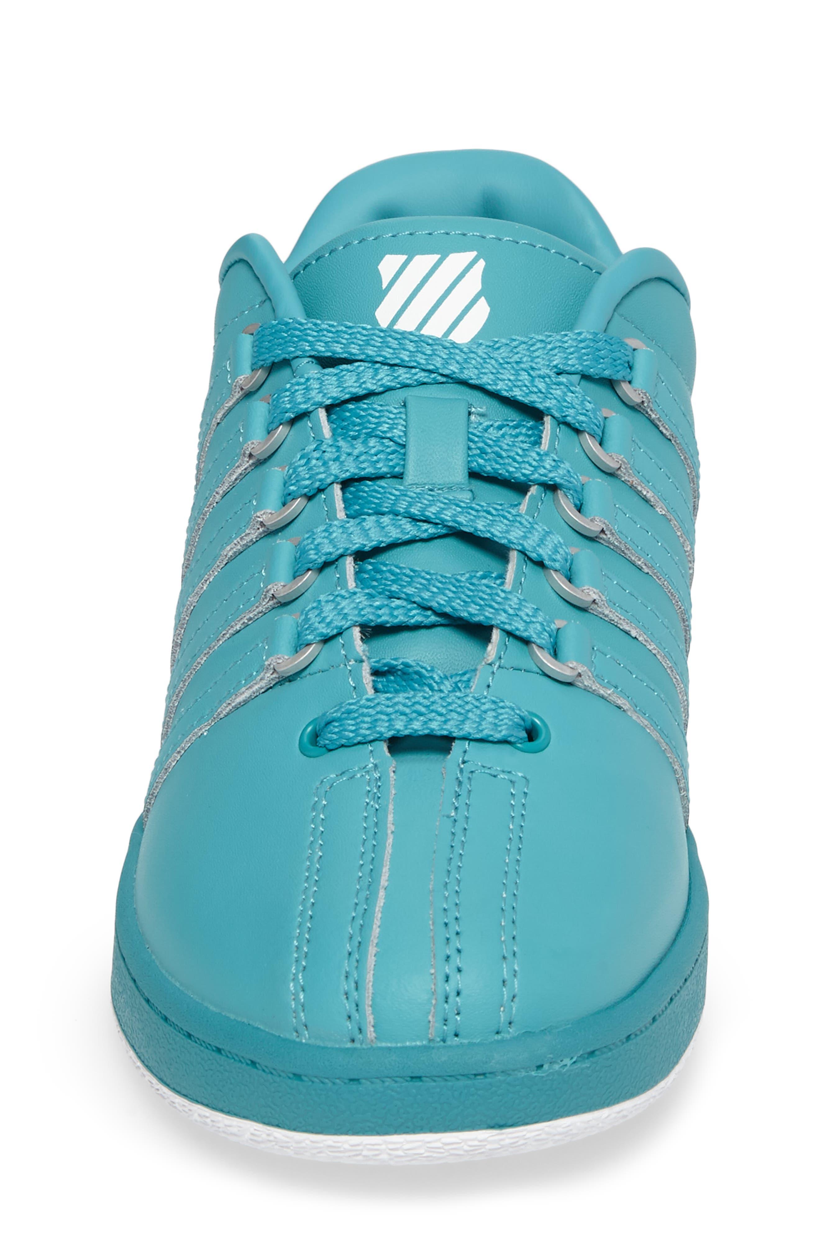 Classic VN Sneaker,                             Alternate thumbnail 4, color,                             440