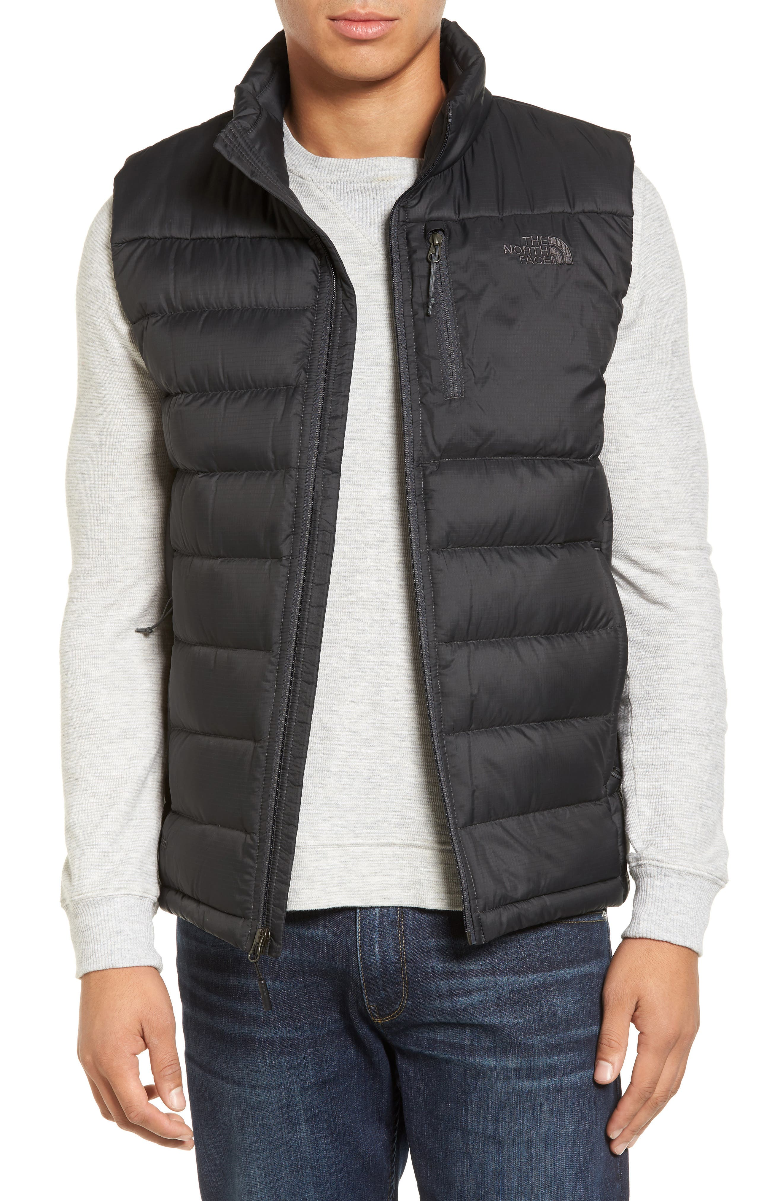 Aconcagua Down Vest,                         Main,                         color, 021