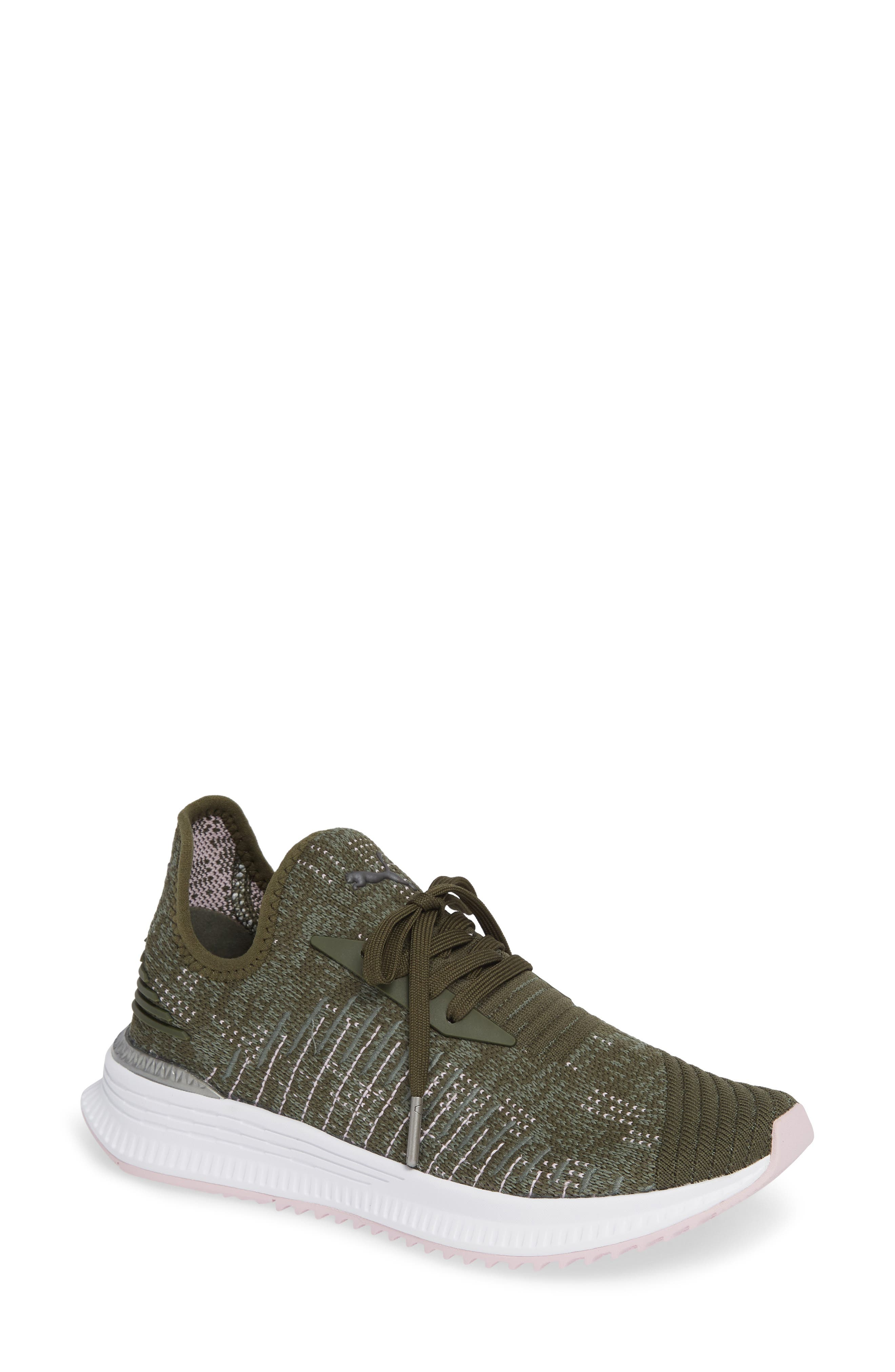 AVID evoKNIT Sneaker,                         Main,                         color, 300