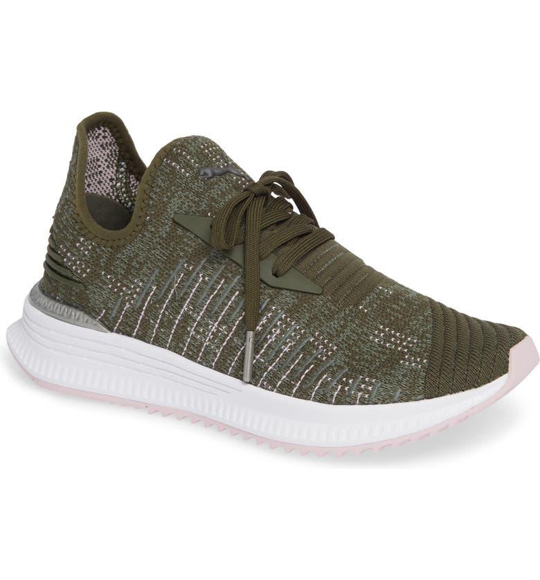 fb9694e252c7 PUMA AVID evoKNIT Sneaker (Women)