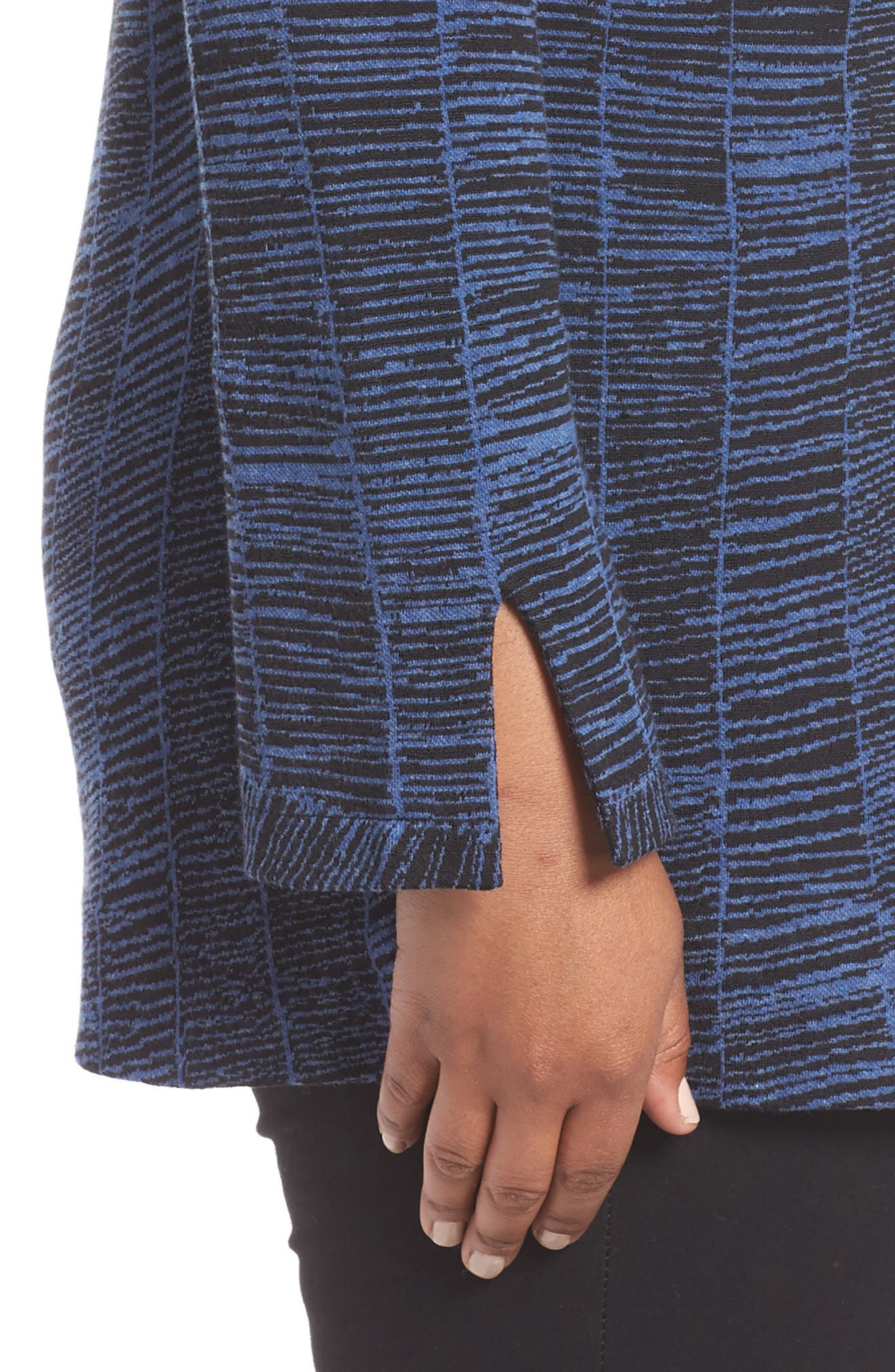 Symmetry Tunic Top,                             Alternate thumbnail 4, color,                             499
