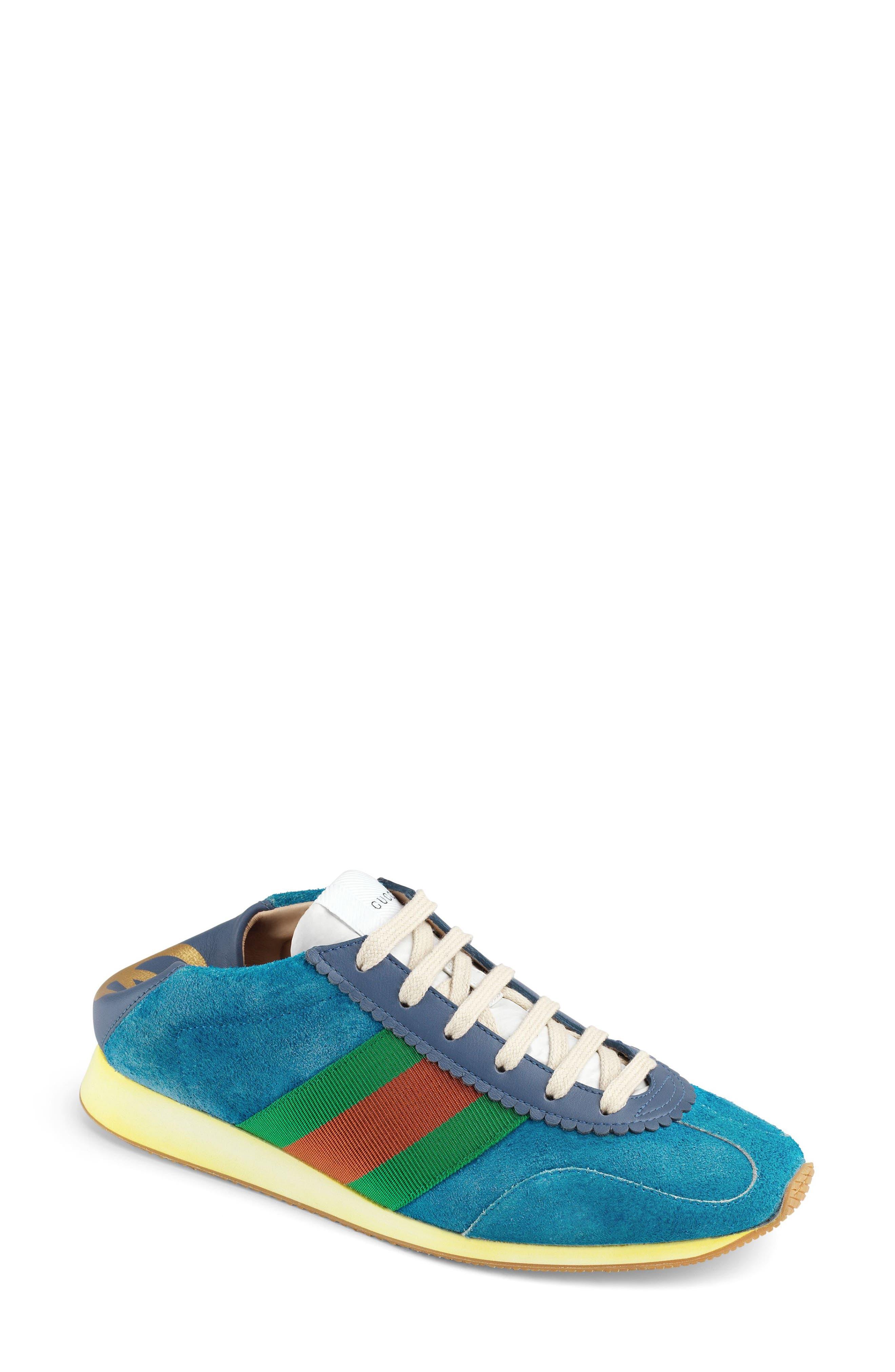 Rocket Convertible Sneaker,                         Main,                         color, BLUE