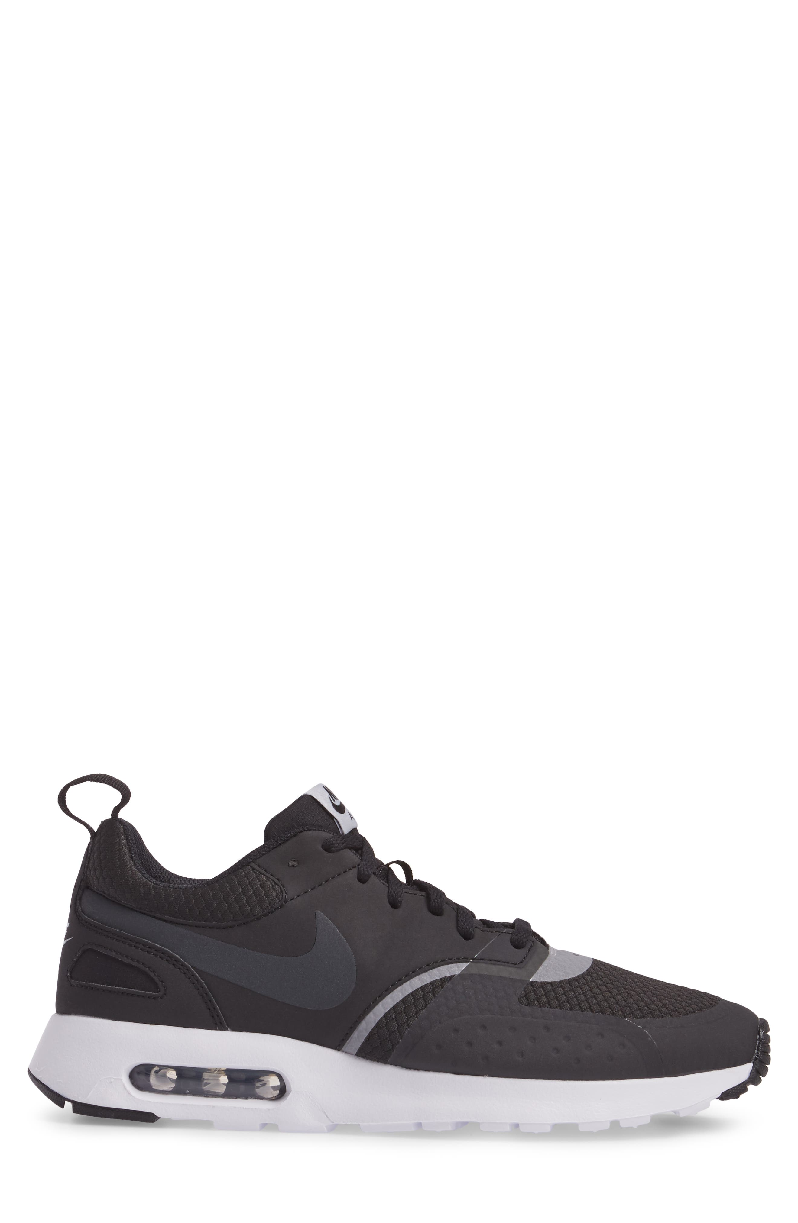 Air Max Vision SE Sneaker,                             Alternate thumbnail 3, color,                             006