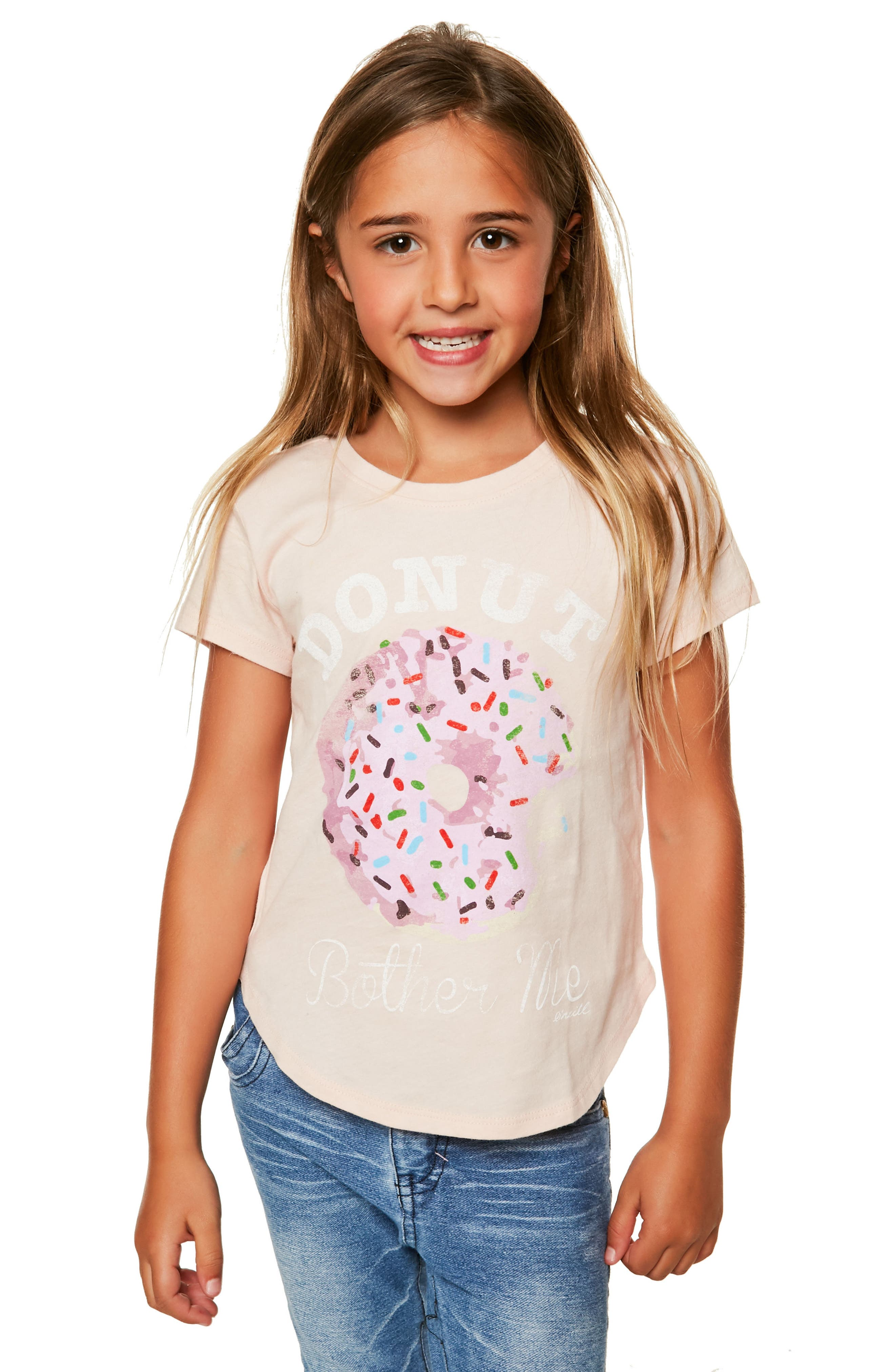 Donut Bother Me Graphic Tee,                             Alternate thumbnail 2, color,                             667