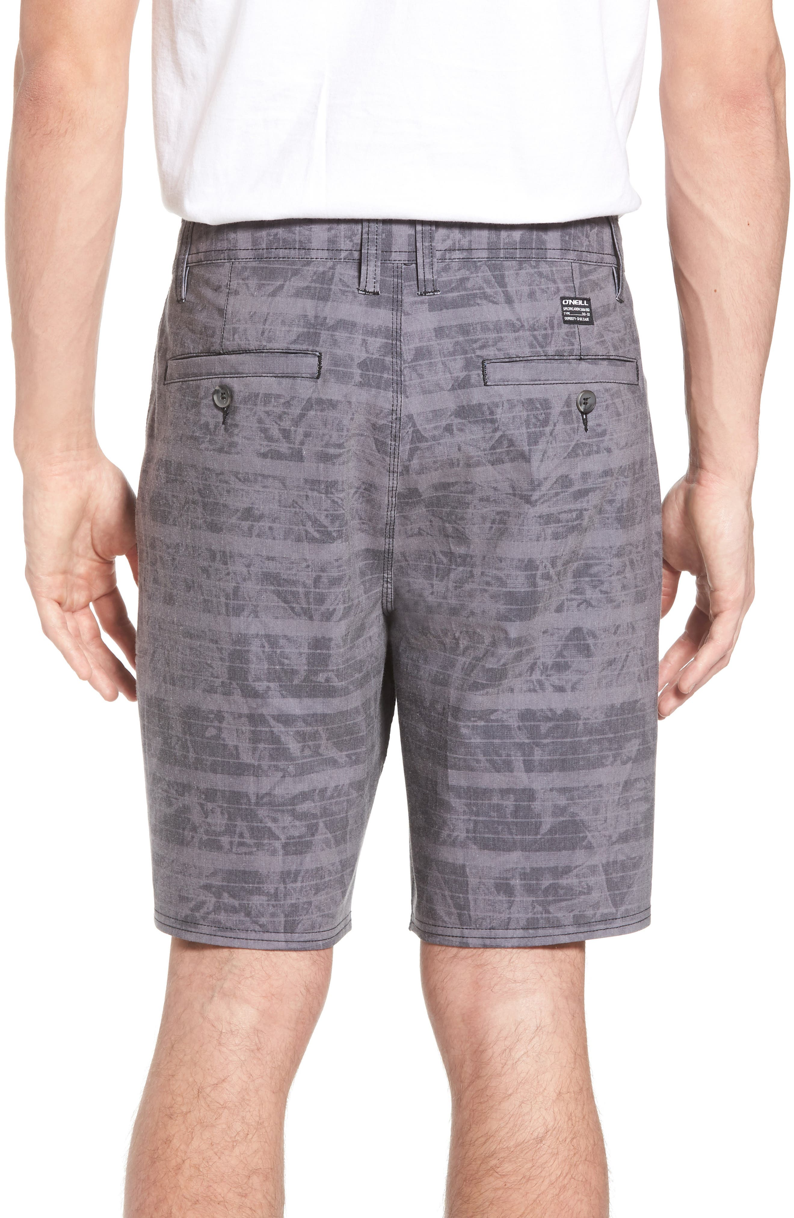 Mischief Hybrid Shorts,                             Alternate thumbnail 2, color,                             001
