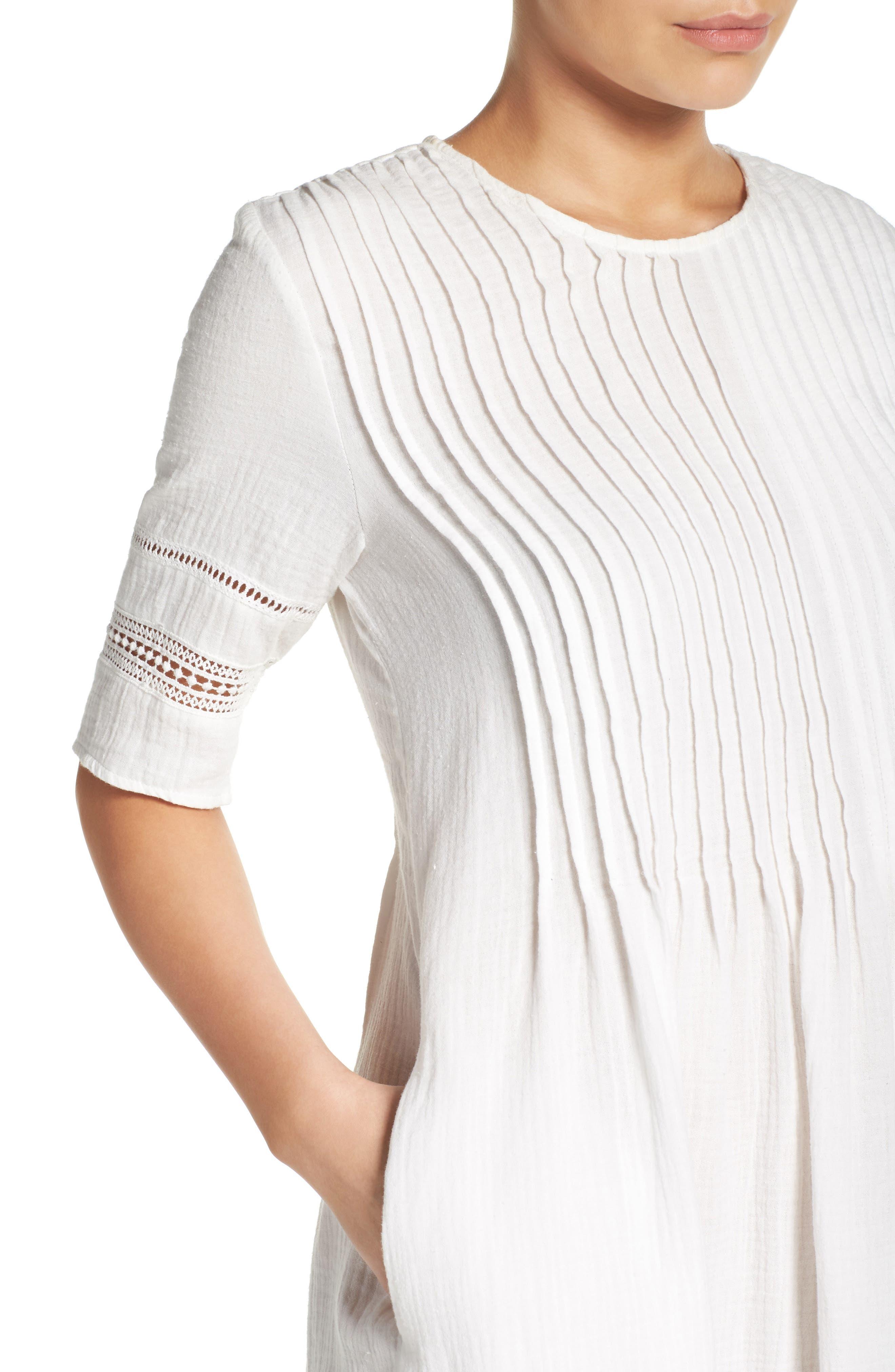 Phillips Dress,                             Alternate thumbnail 4, color,                             111