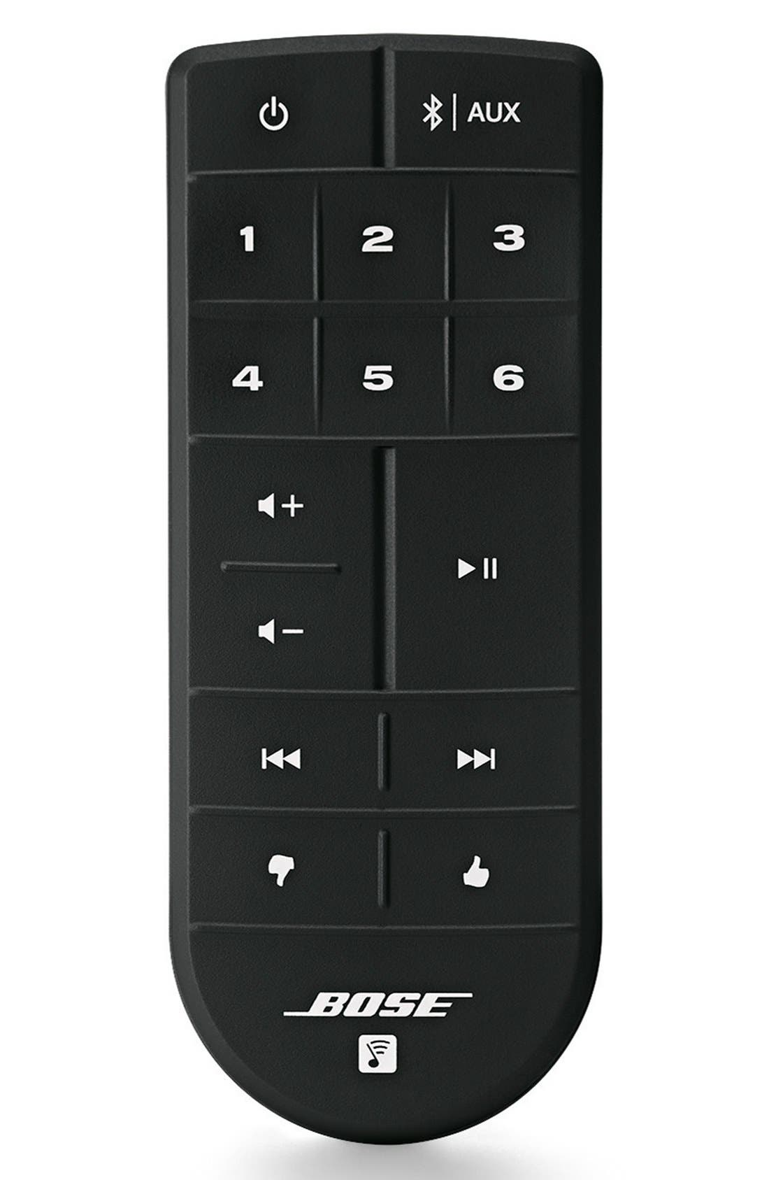 SoundTouch<sup>®</sup> 30 Series III Wireless Music System,                             Alternate thumbnail 3, color,                             BLACK