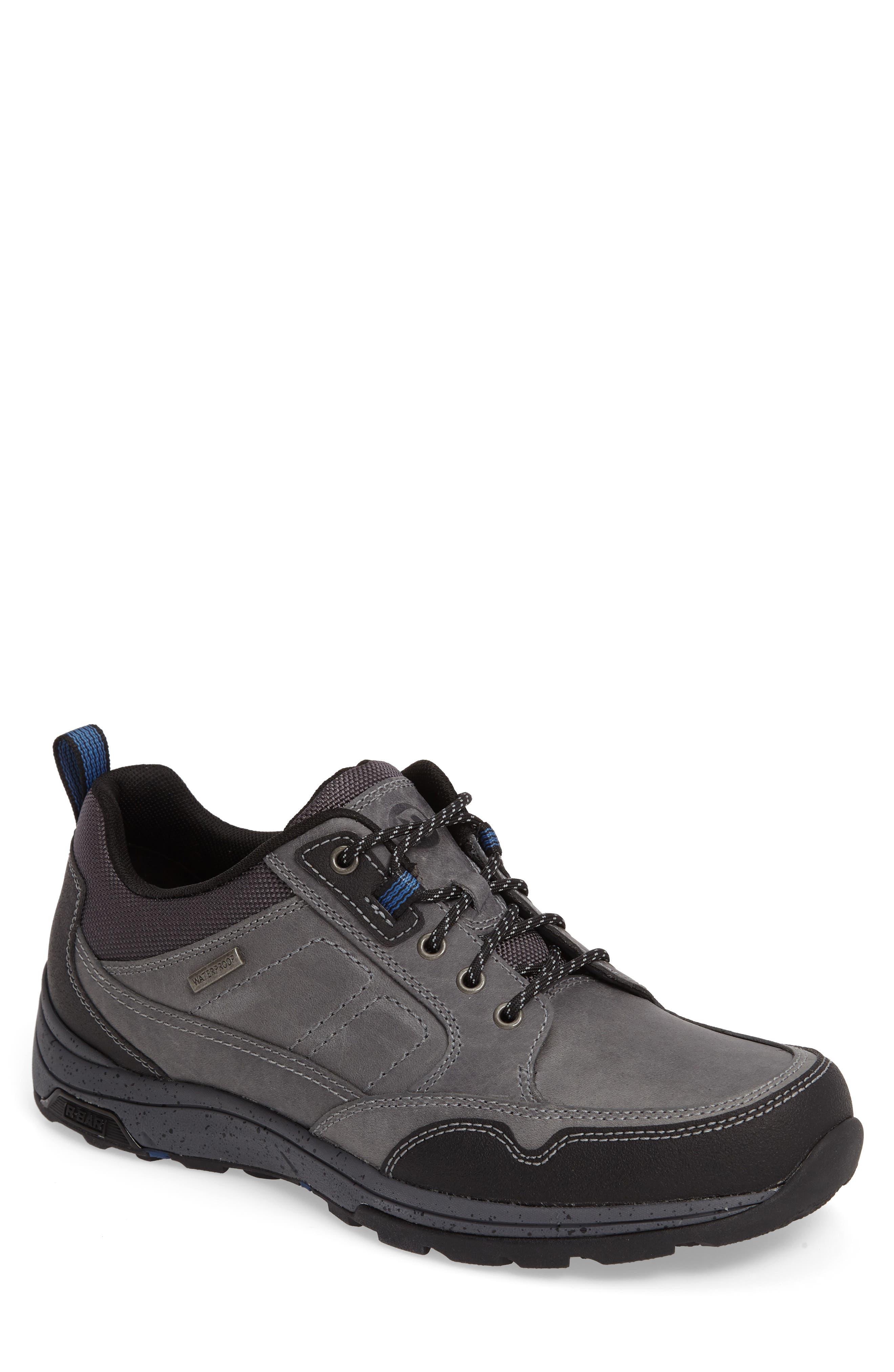 Trukka Hiking Shoe,                         Main,                         color, GREY