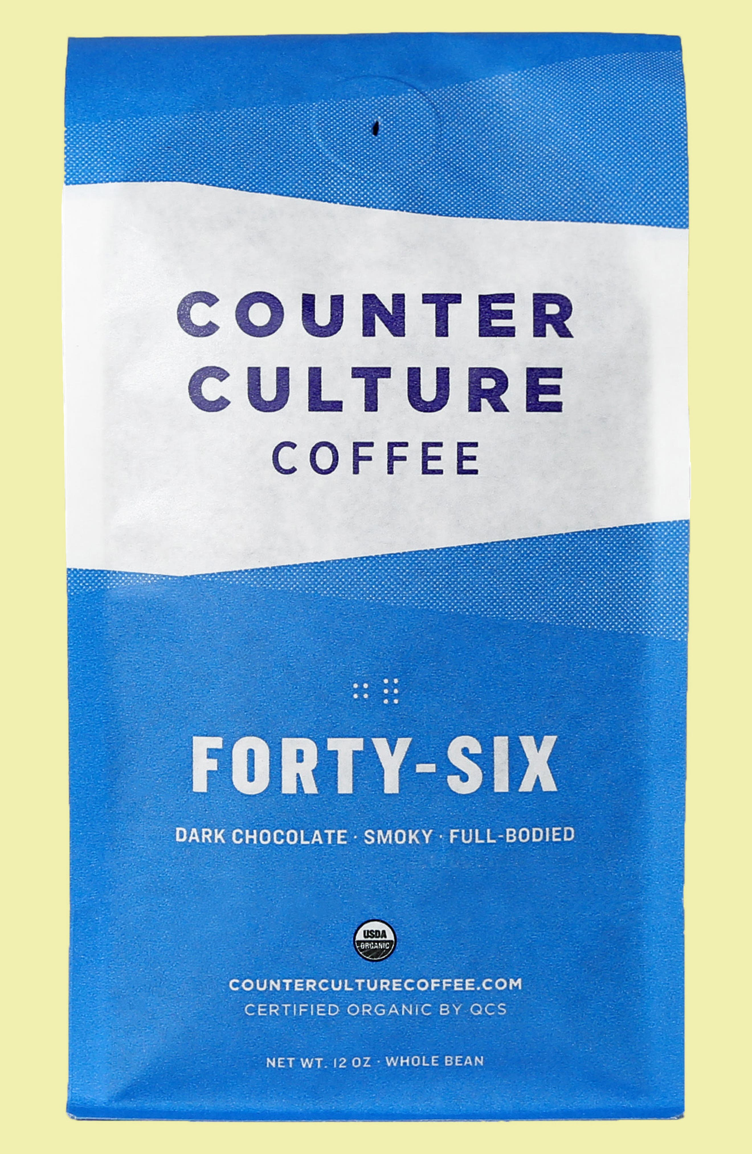 Forty Six Whole Bean Coffee Blend,                             Alternate thumbnail 2, color,                             960