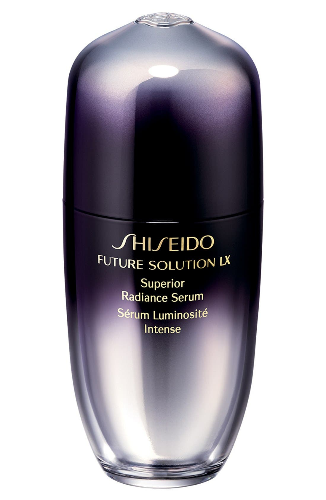 'Future Solution LX' Superior Radiance Serum,                             Main thumbnail 1, color,                             000