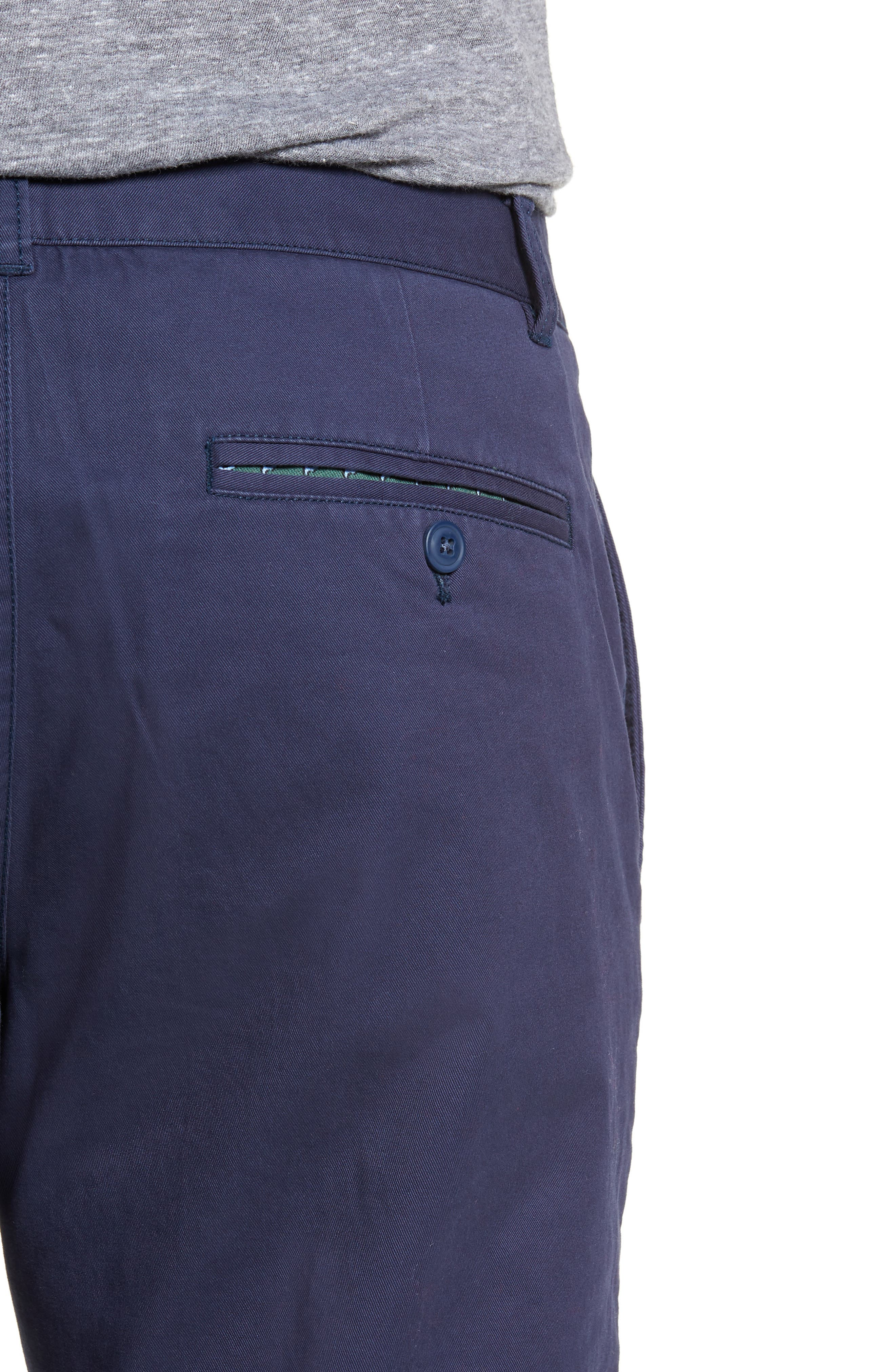 Straight Leg Stretch Washed Chinos,                             Alternate thumbnail 15, color,