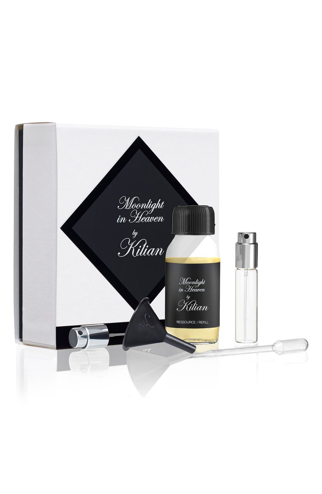 By Kilian Moonlight in Heaven Fragrance Refill,                             Main thumbnail 1, color,