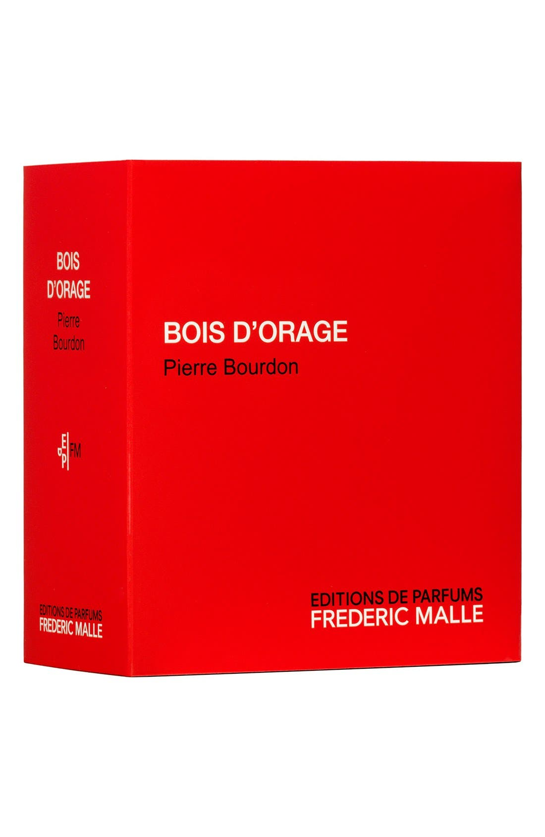 Editions de Parfums Frédéric Malle Bois d'Orage Parfum Spray,                             Alternate thumbnail 2, color,                             NO COLOR