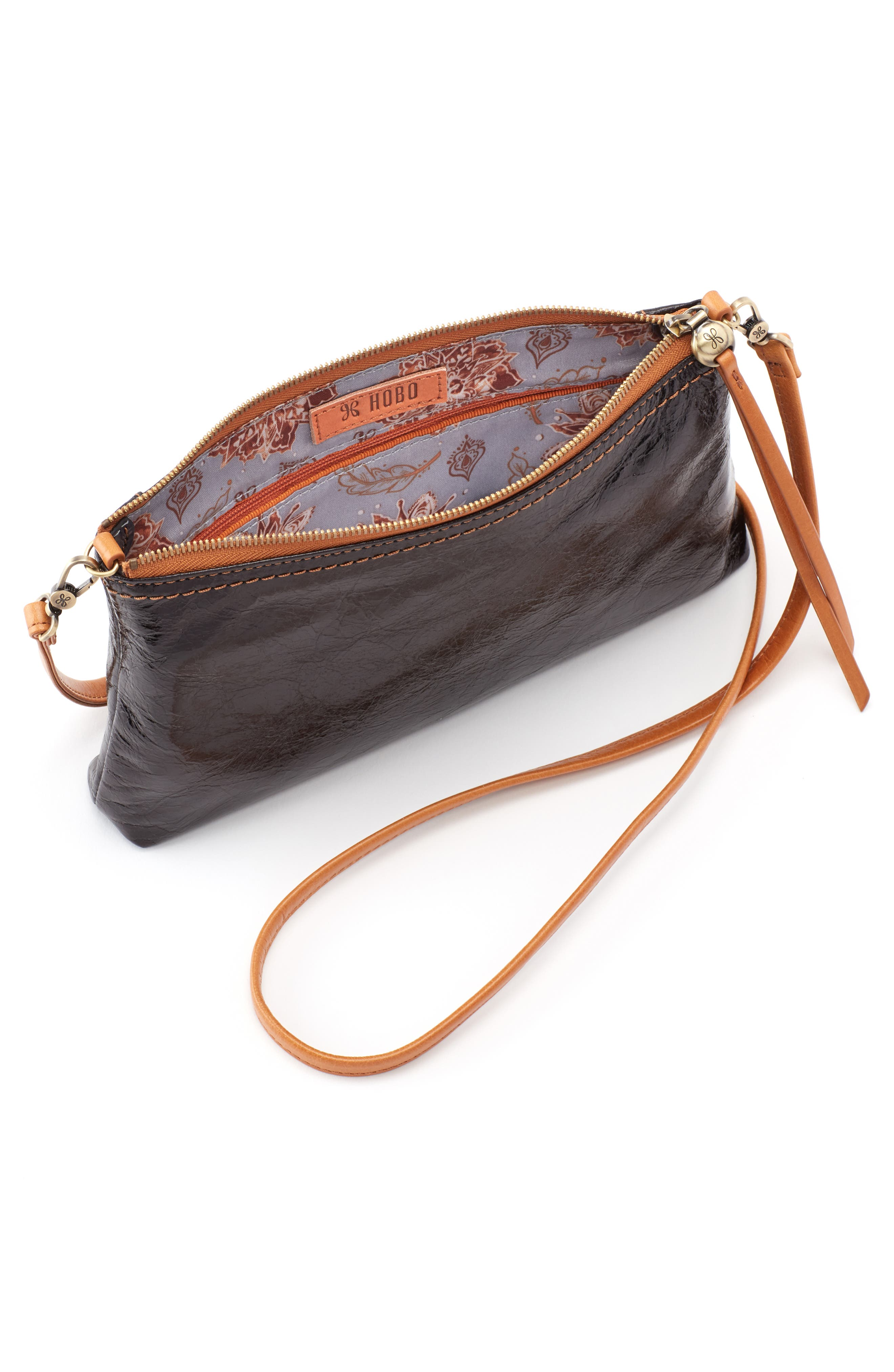 Darcy  Crossbody Bag,                             Alternate thumbnail 3, color,                             001