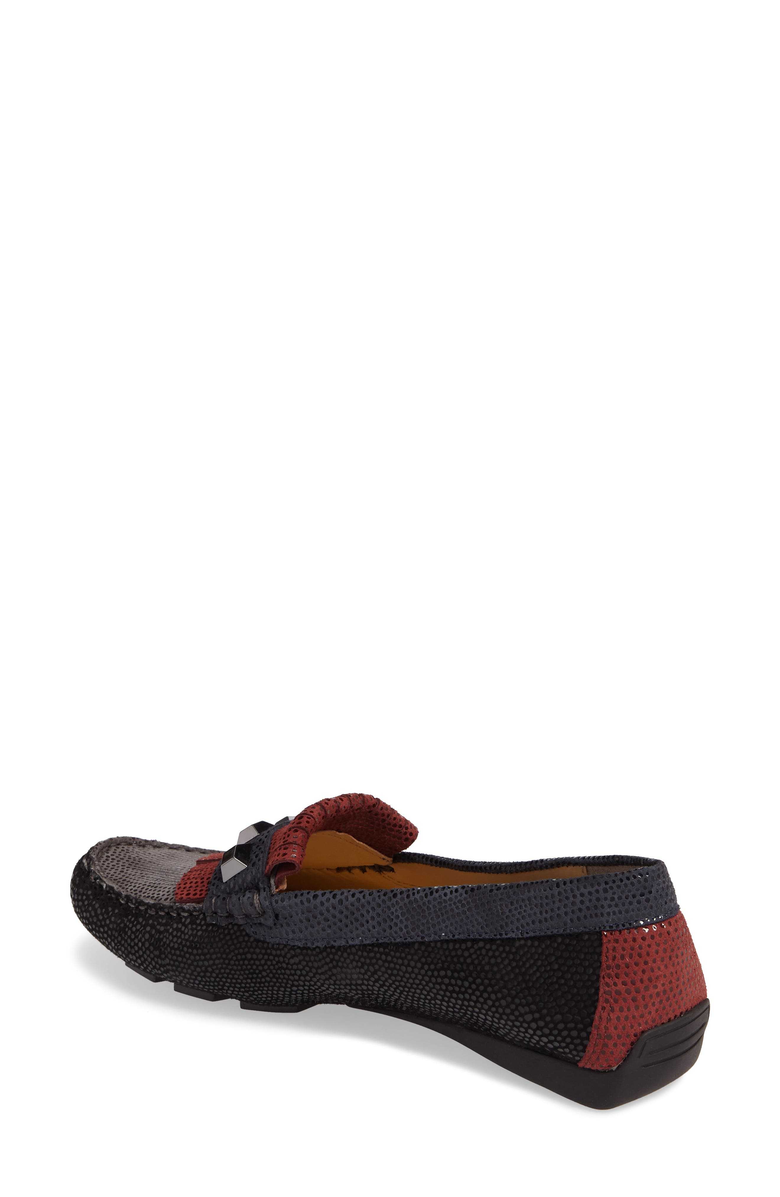 Rumble Loafer,                             Alternate thumbnail 2, color,                             001