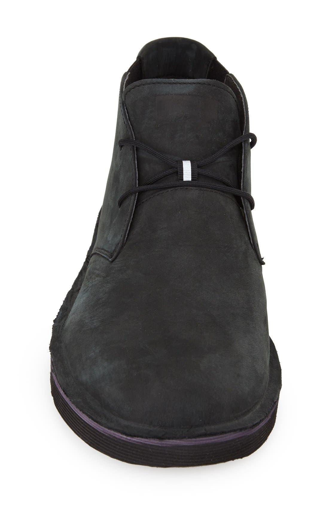 'Morrys' Chukka Boot,                             Alternate thumbnail 4, color,                             001