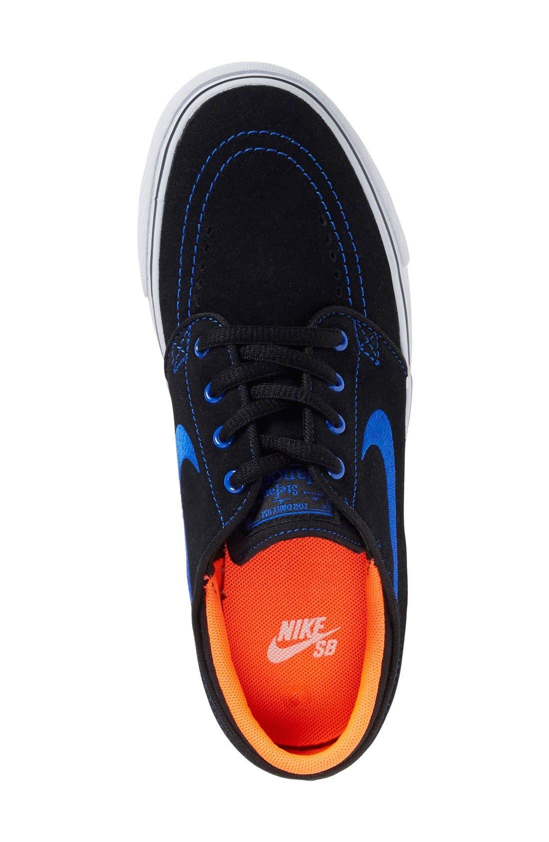 'Stefan Janoski' Sneaker,                             Alternate thumbnail 45, color,
