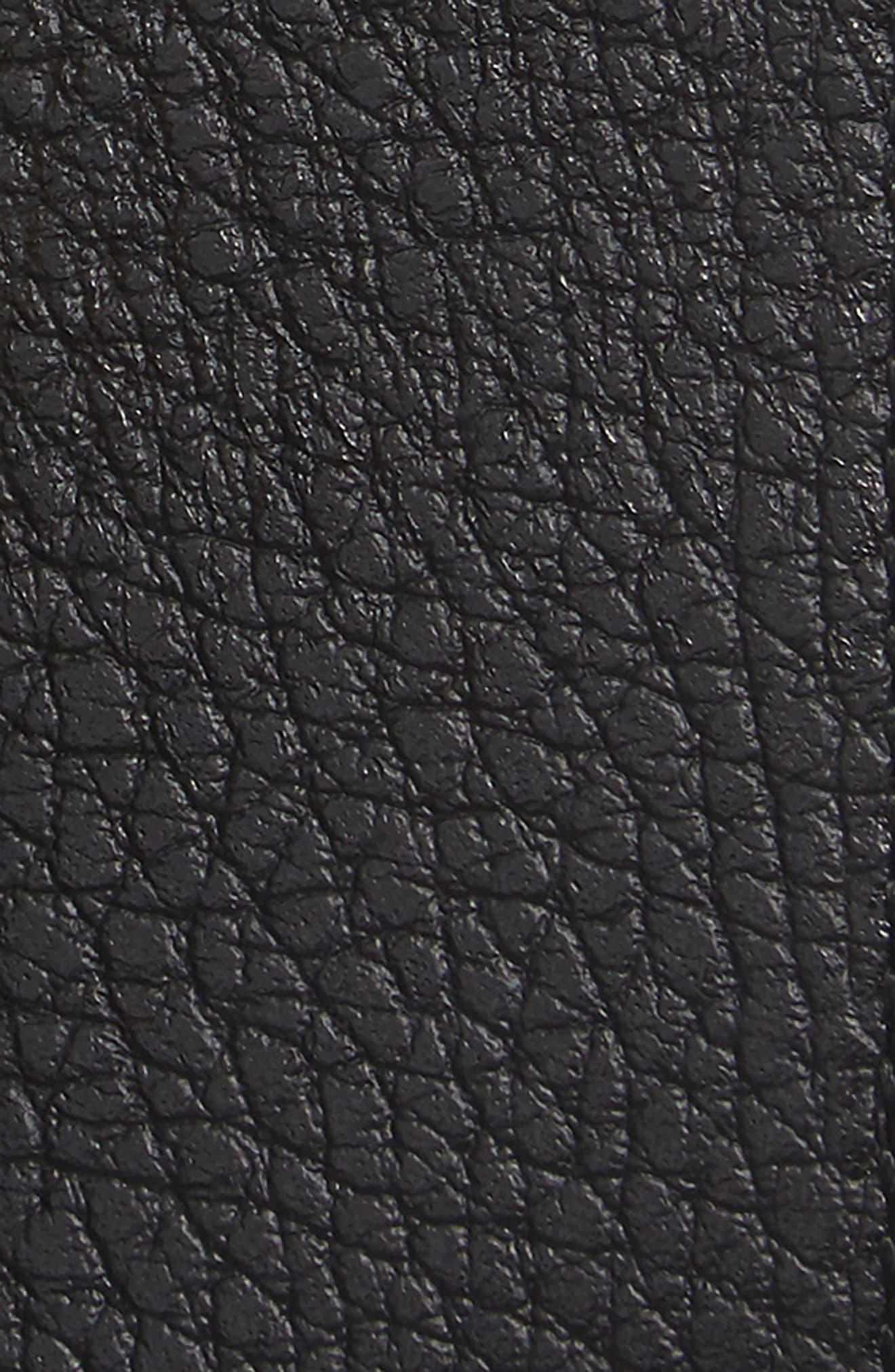 GG Marmont Reversible Leather Belt,                             Alternate thumbnail 3, color,                             241